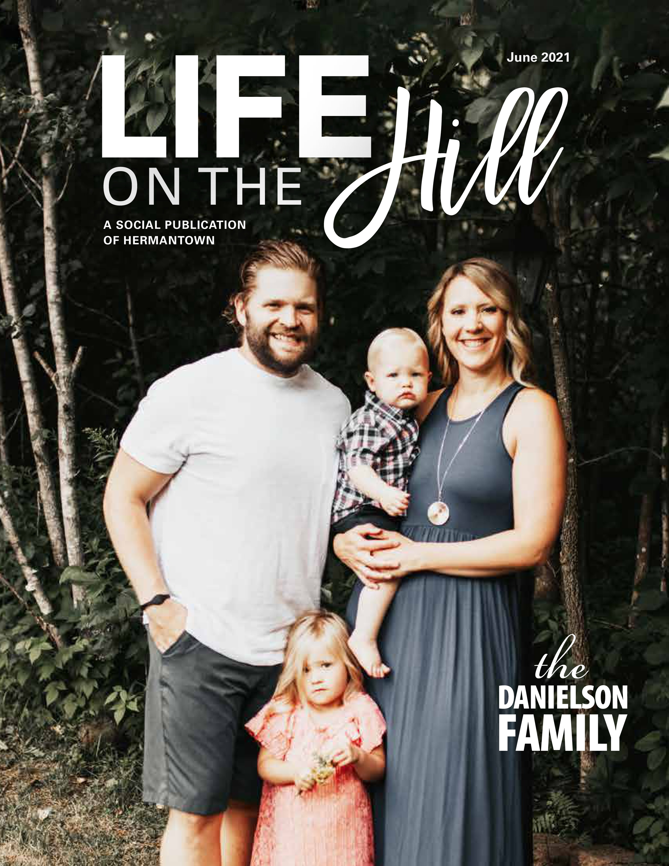 Life on the Hill 2021-06-01