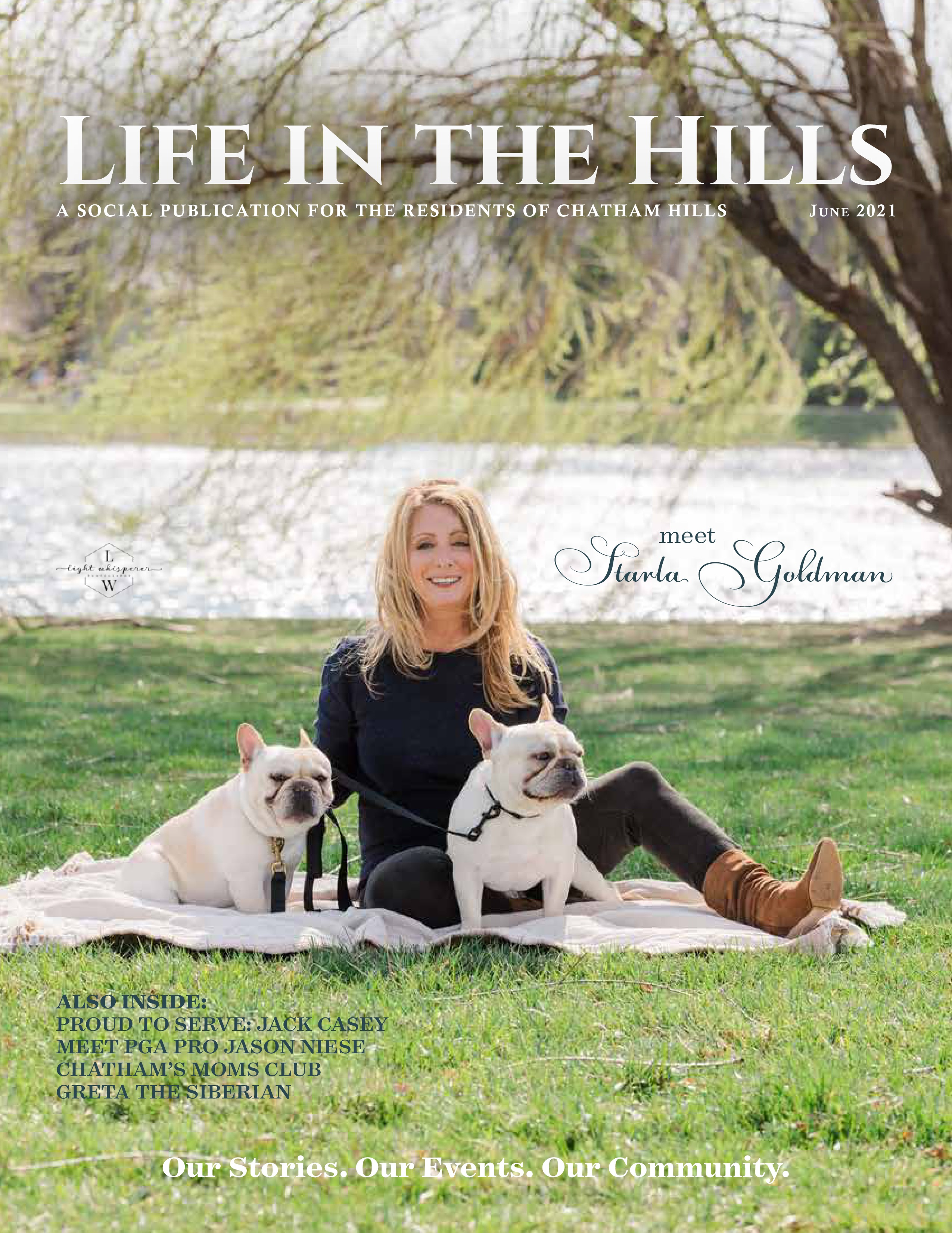 Life in the Hills 2021-06-01