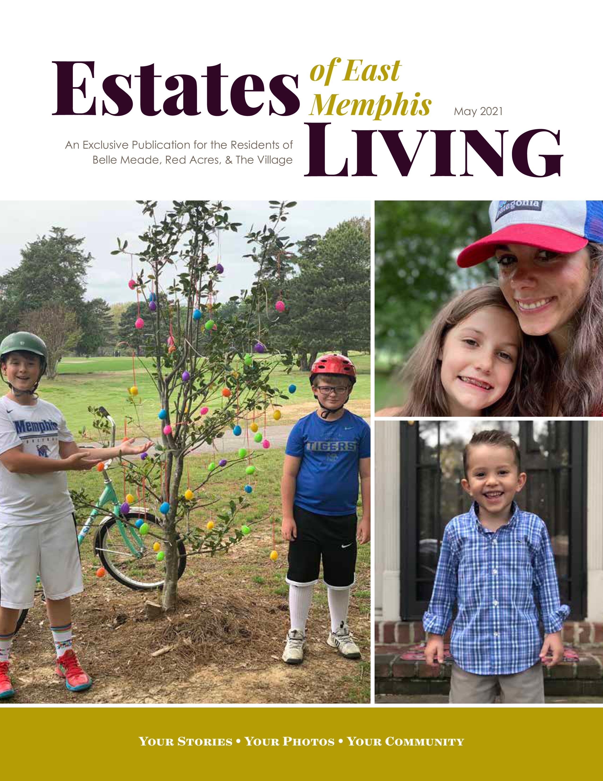 Estates of East Memphis Living 2021-05-01