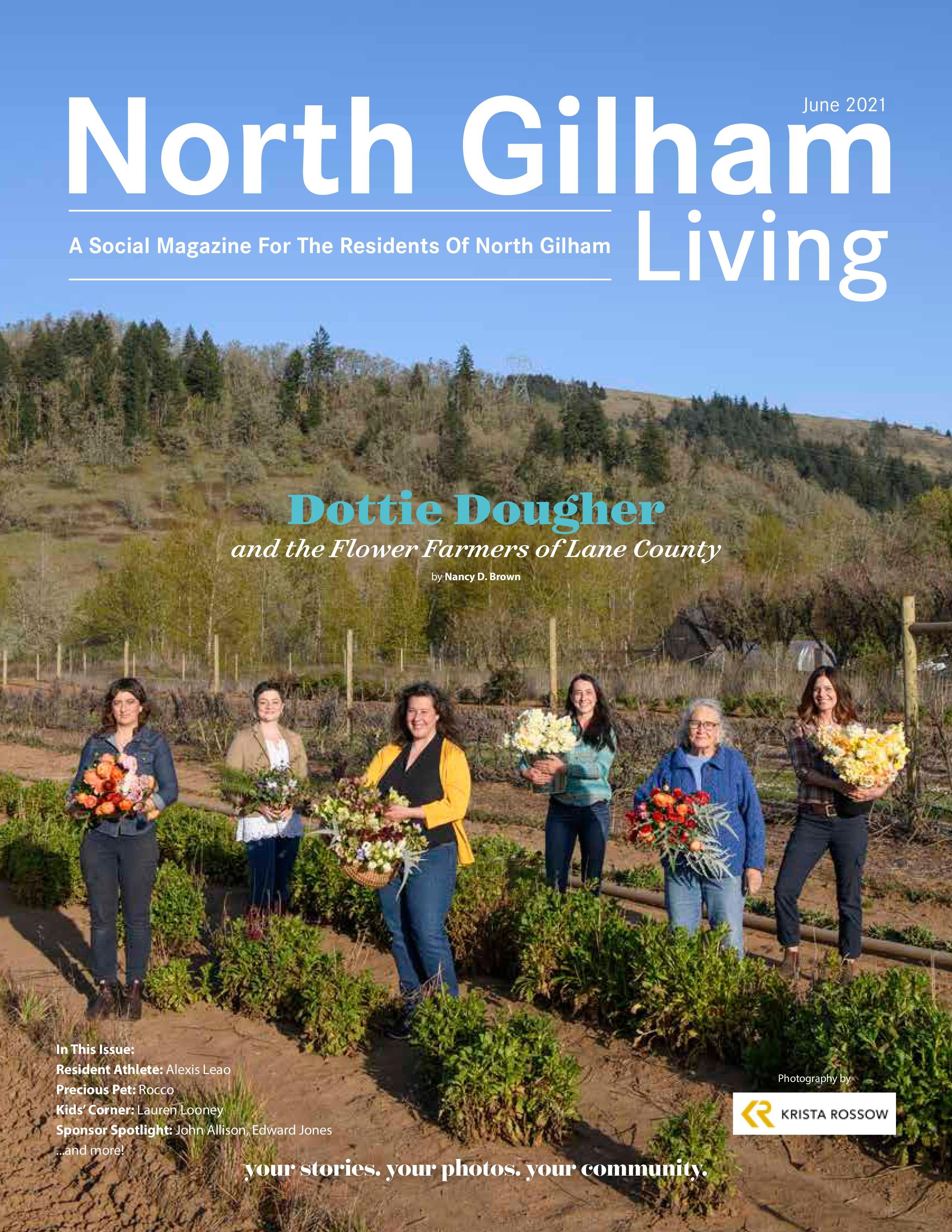 North Gilham Living 2021-06-01