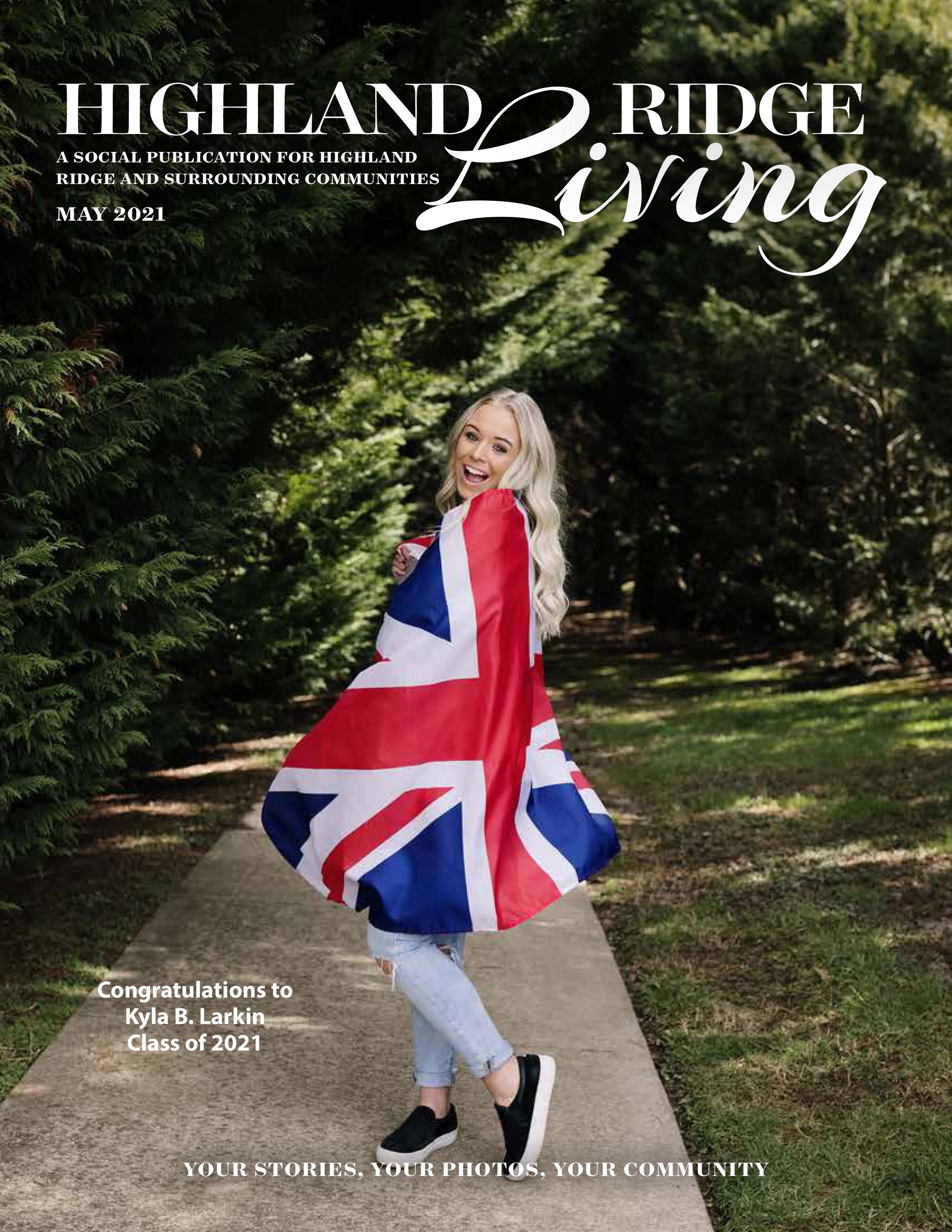 Highland Ridge Living 2021-05-01