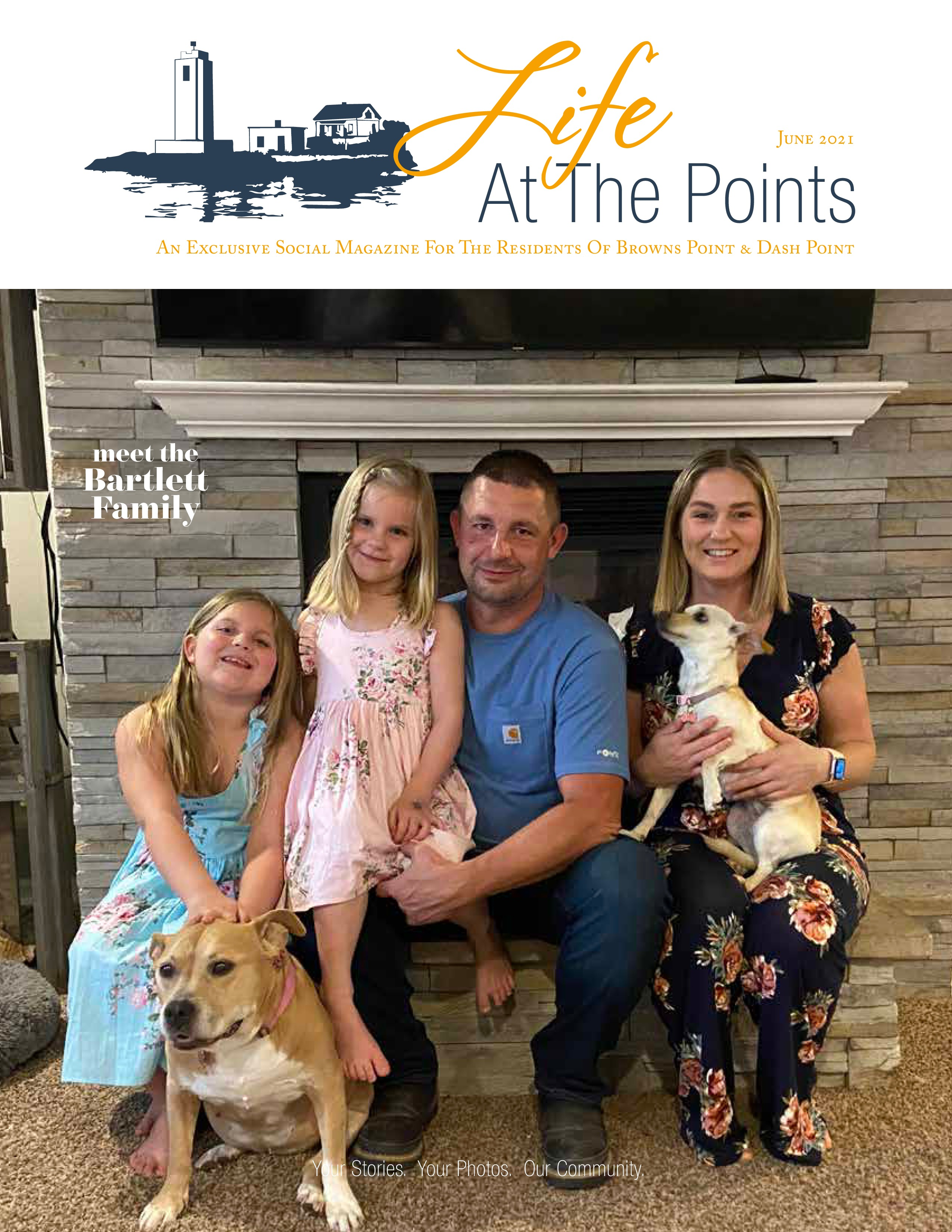Life At The Points 2021-06-01