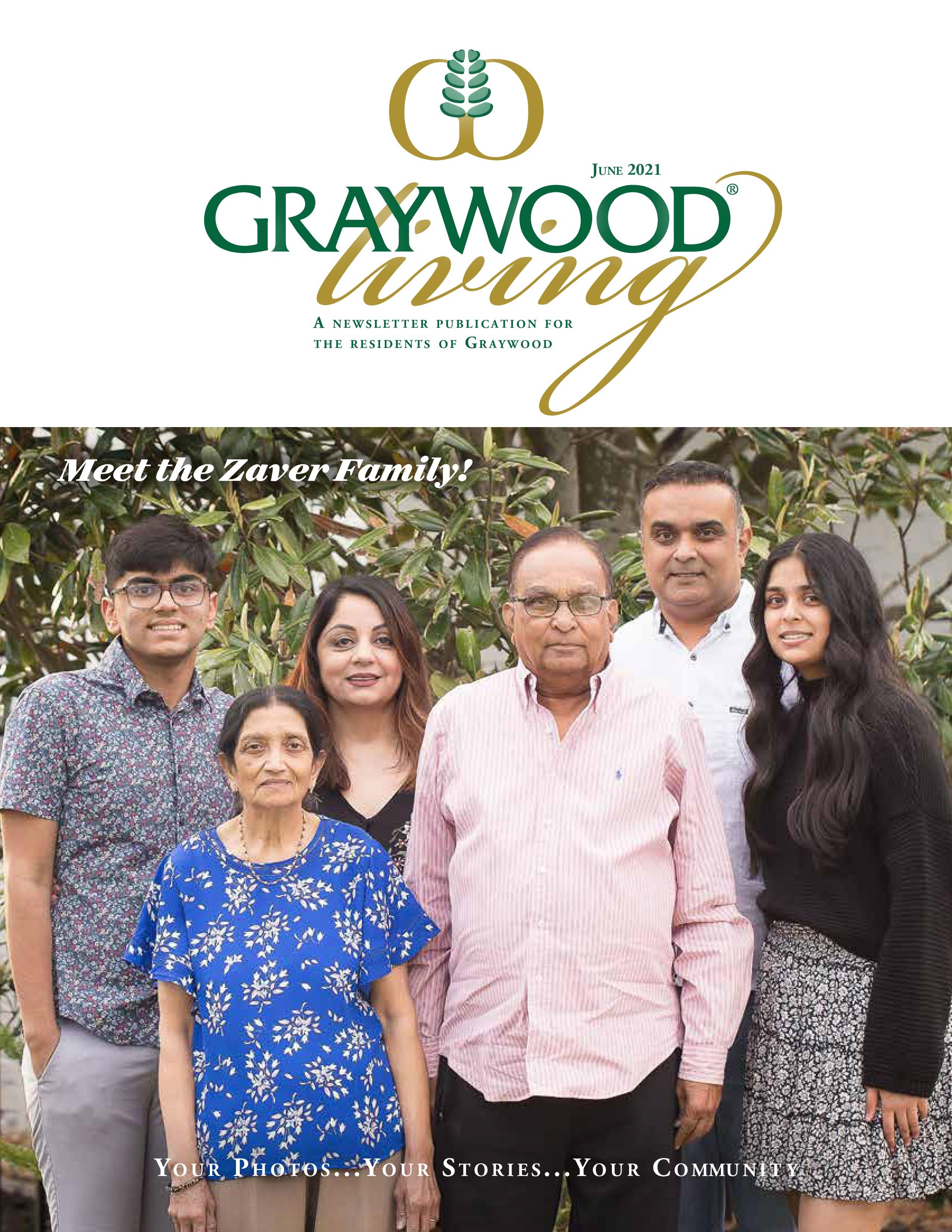 Graywood Living 2021-06-01