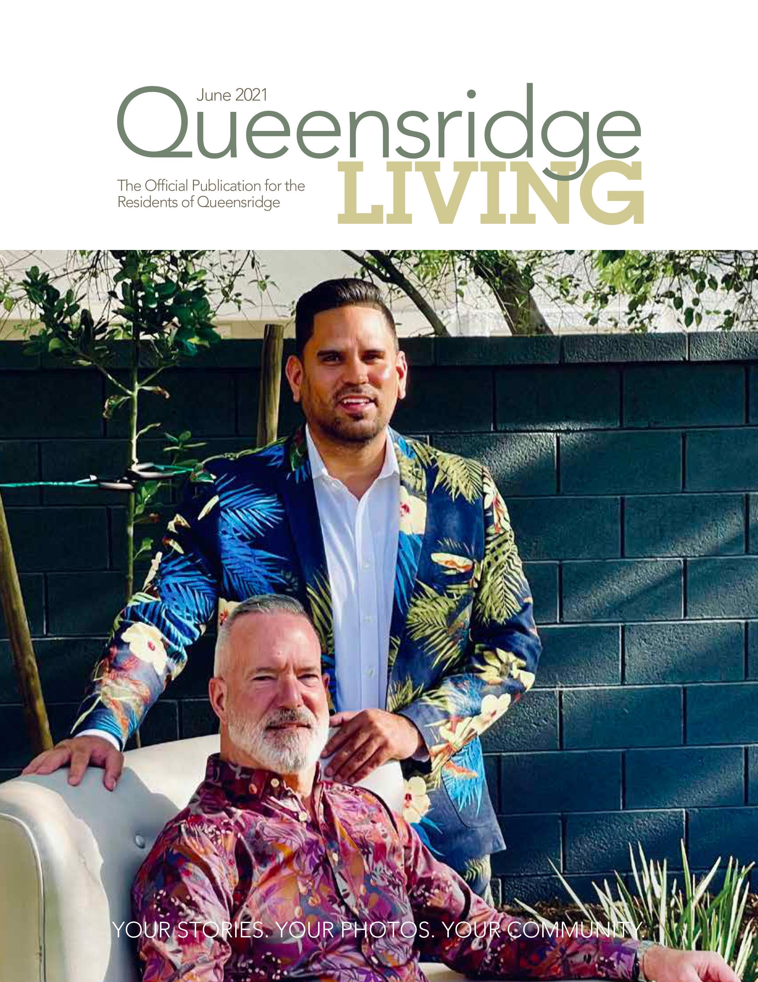 Queensridge Living 2021-06-01