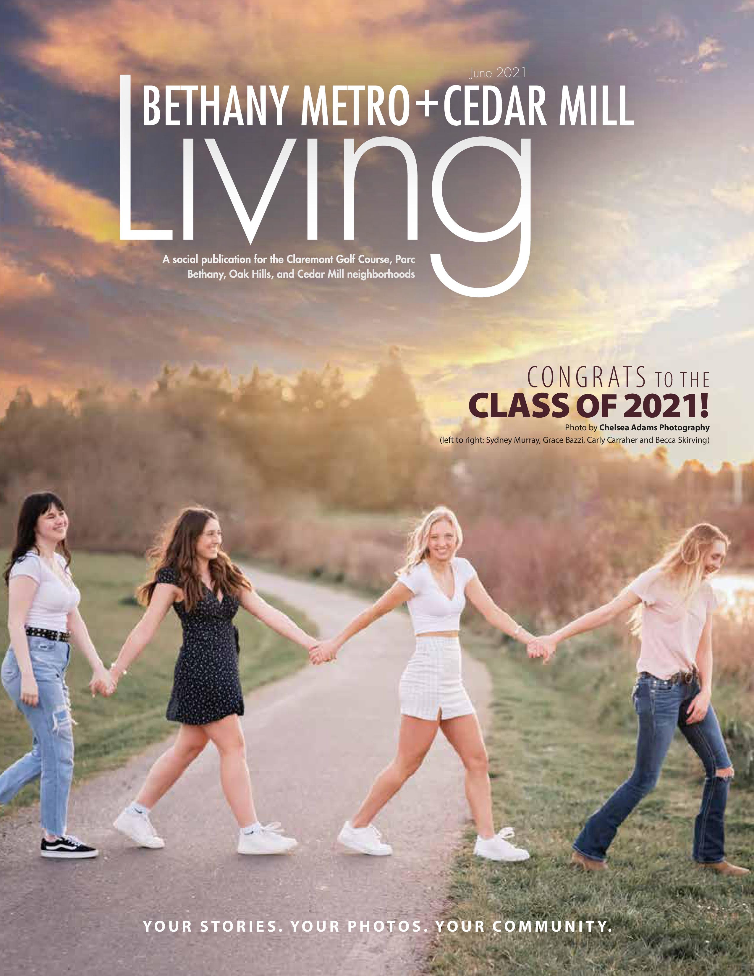 Bethany Metro Living 2021-06-01