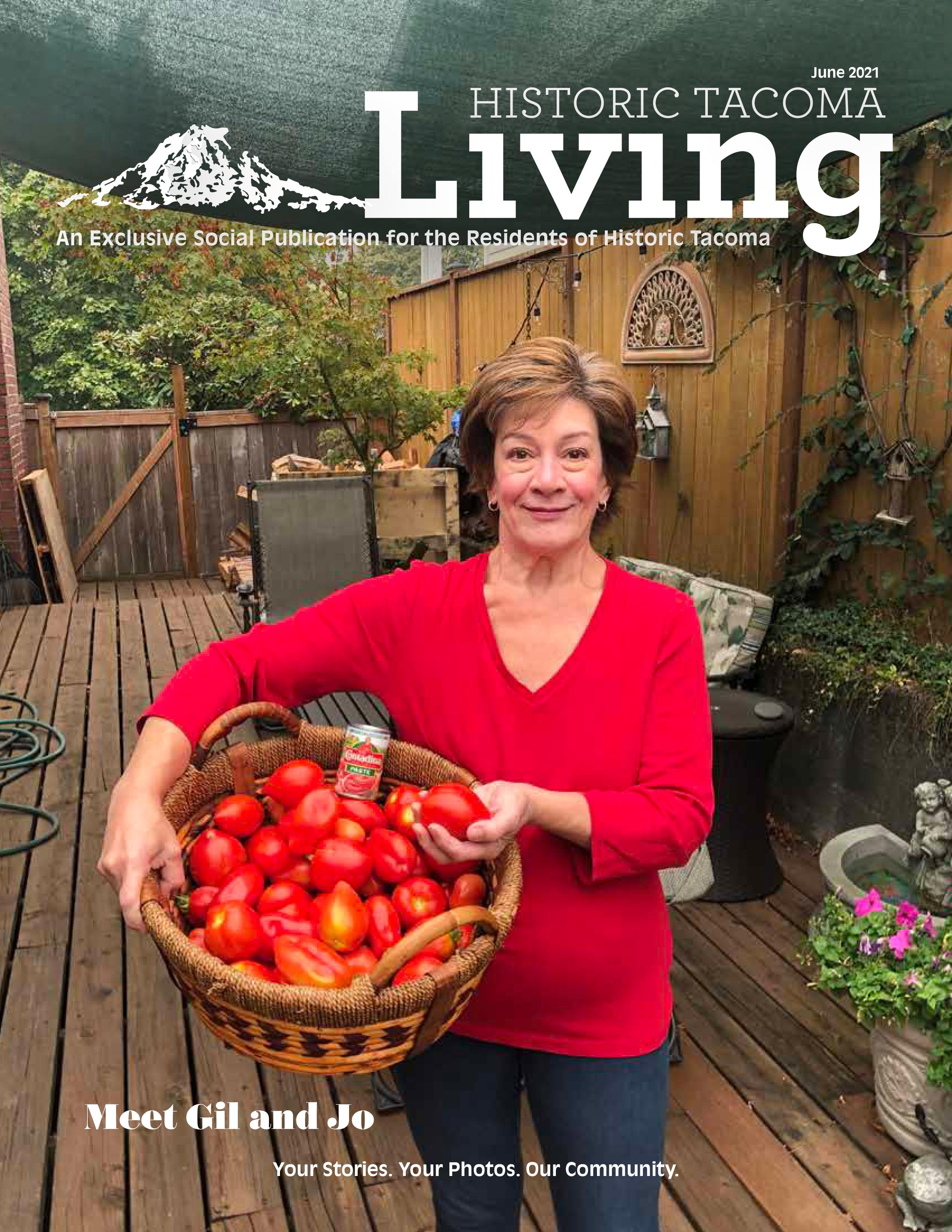 Historic Tacoma Living 2021-06-01