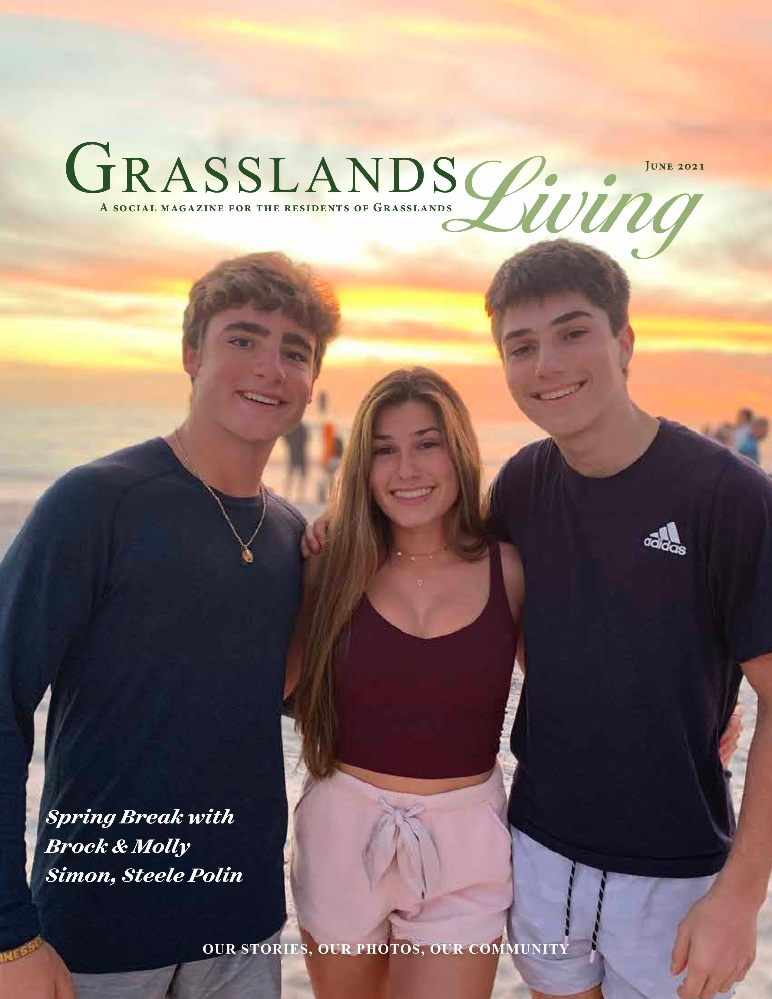 Grasslands Living 2021-06-01