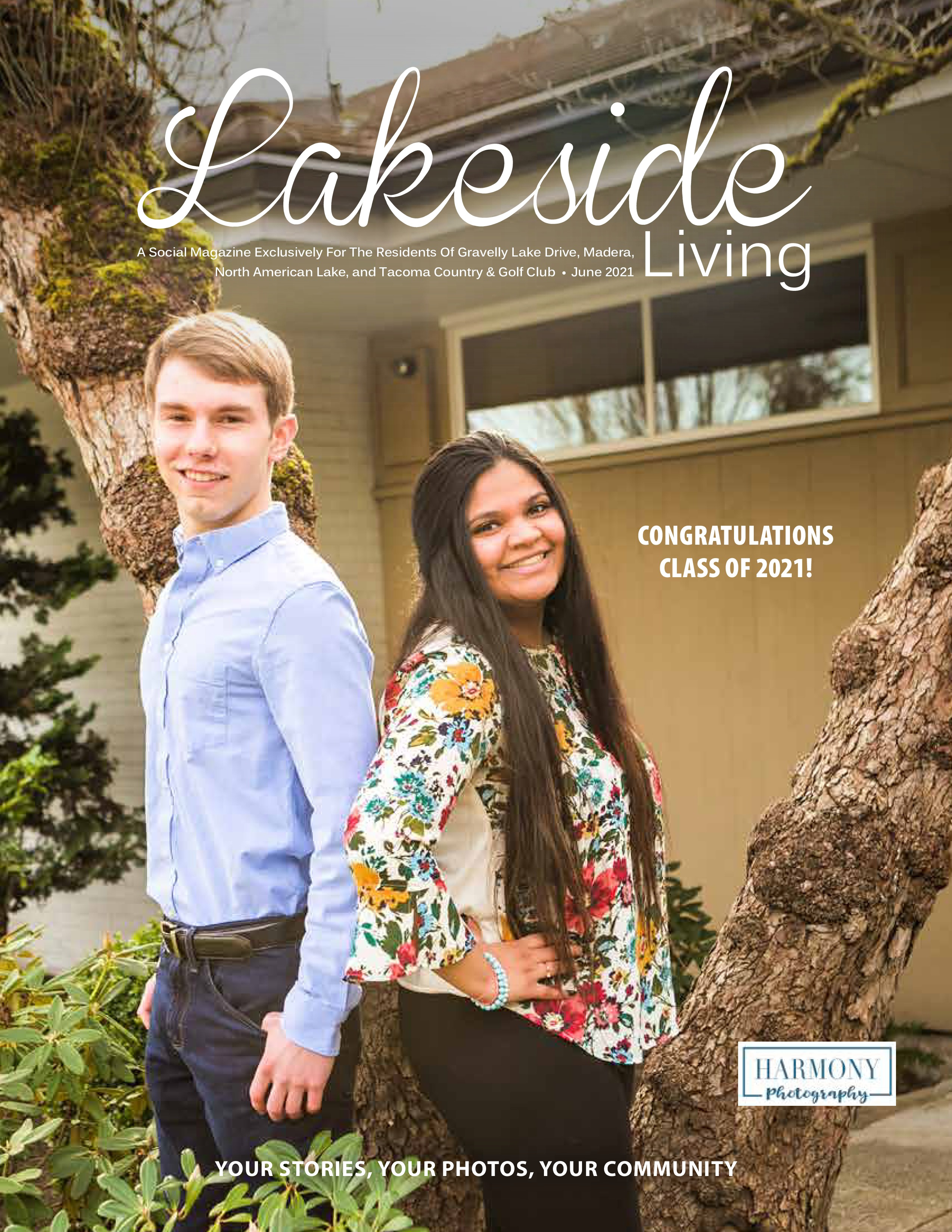 Lakeside Living 2021-06-01