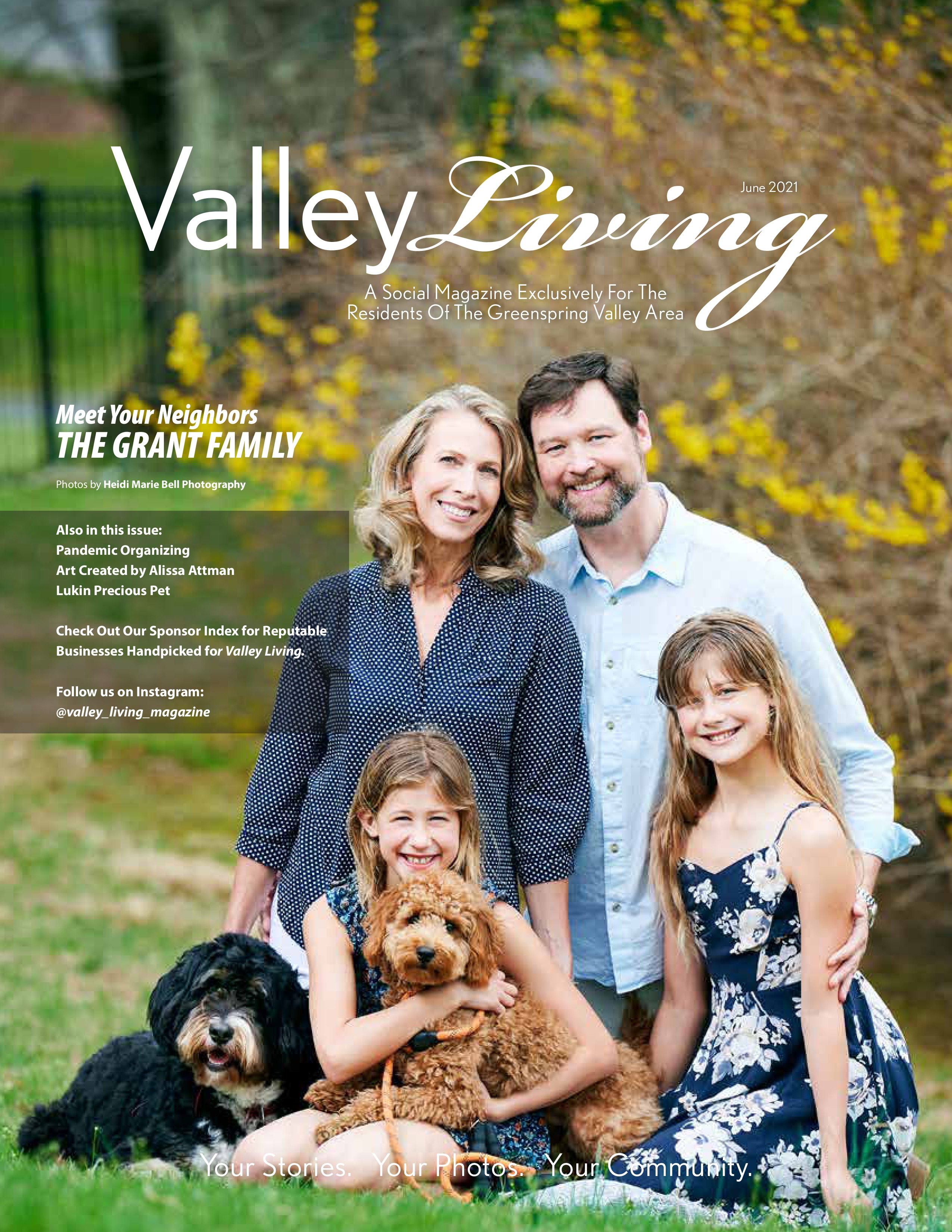 Valley Living 2021-06-01