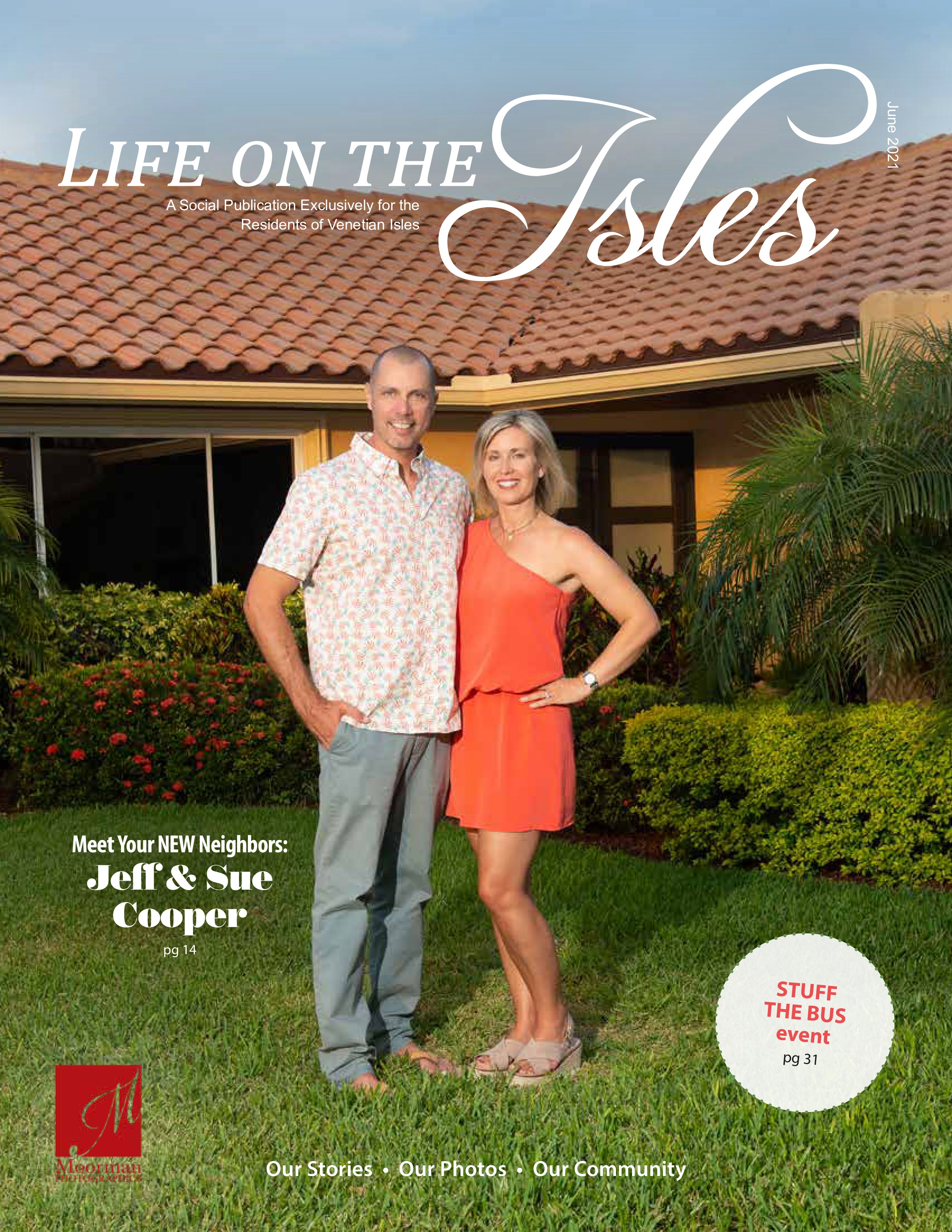 Life on the Isles 2021-06-01