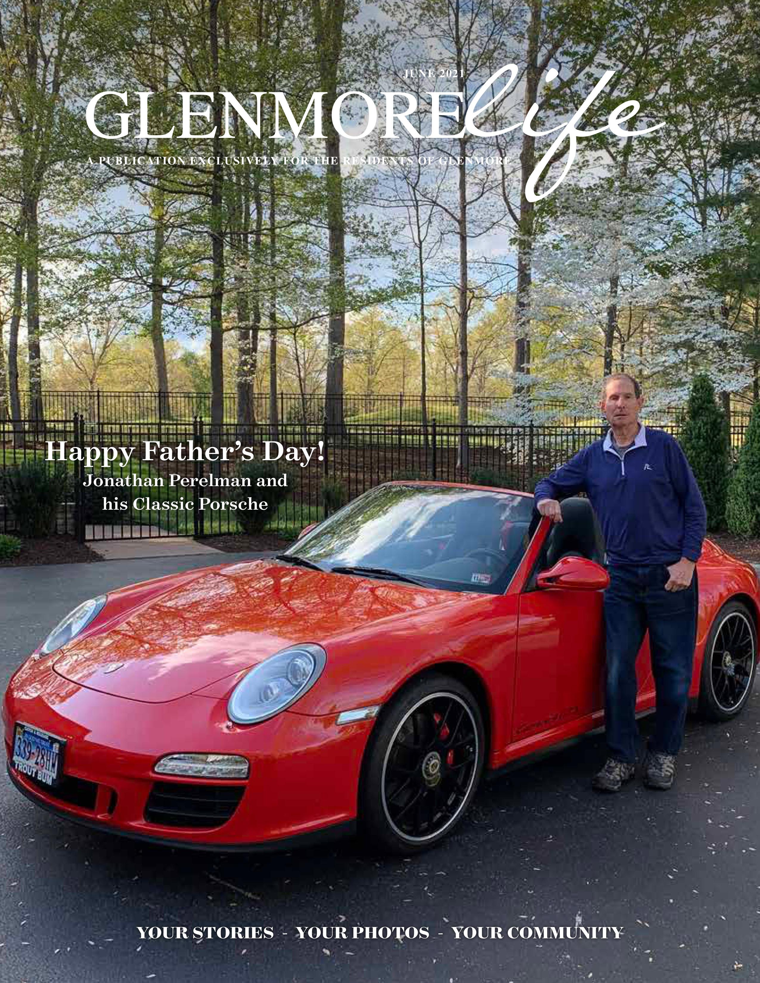 Glenmore Life 2021-06-01