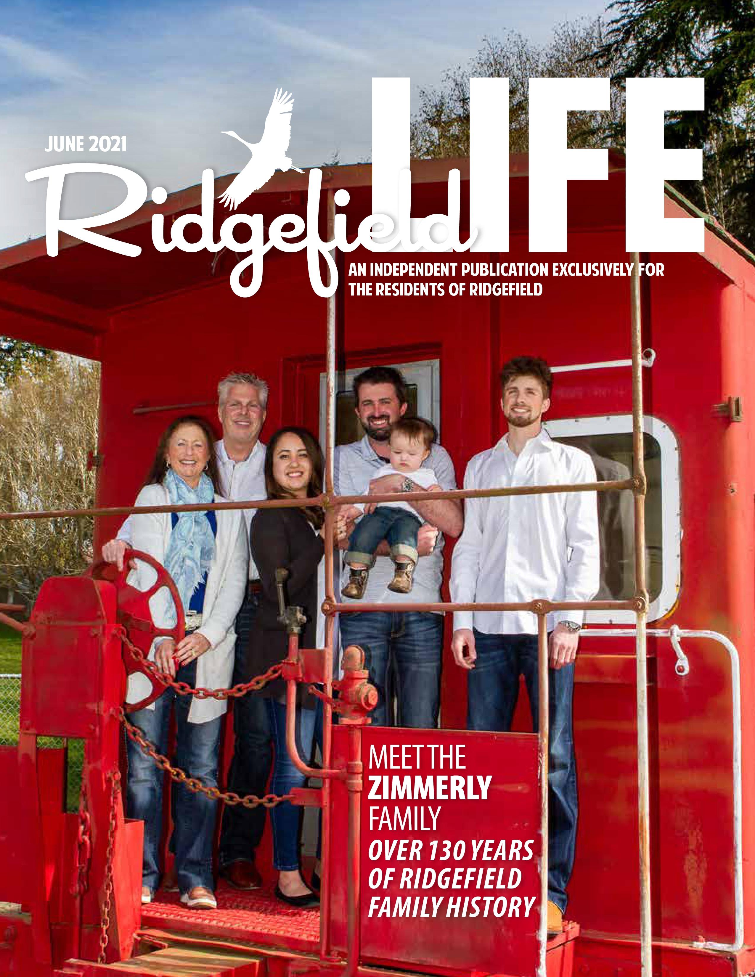 Ridgefield Life 2021-06-01