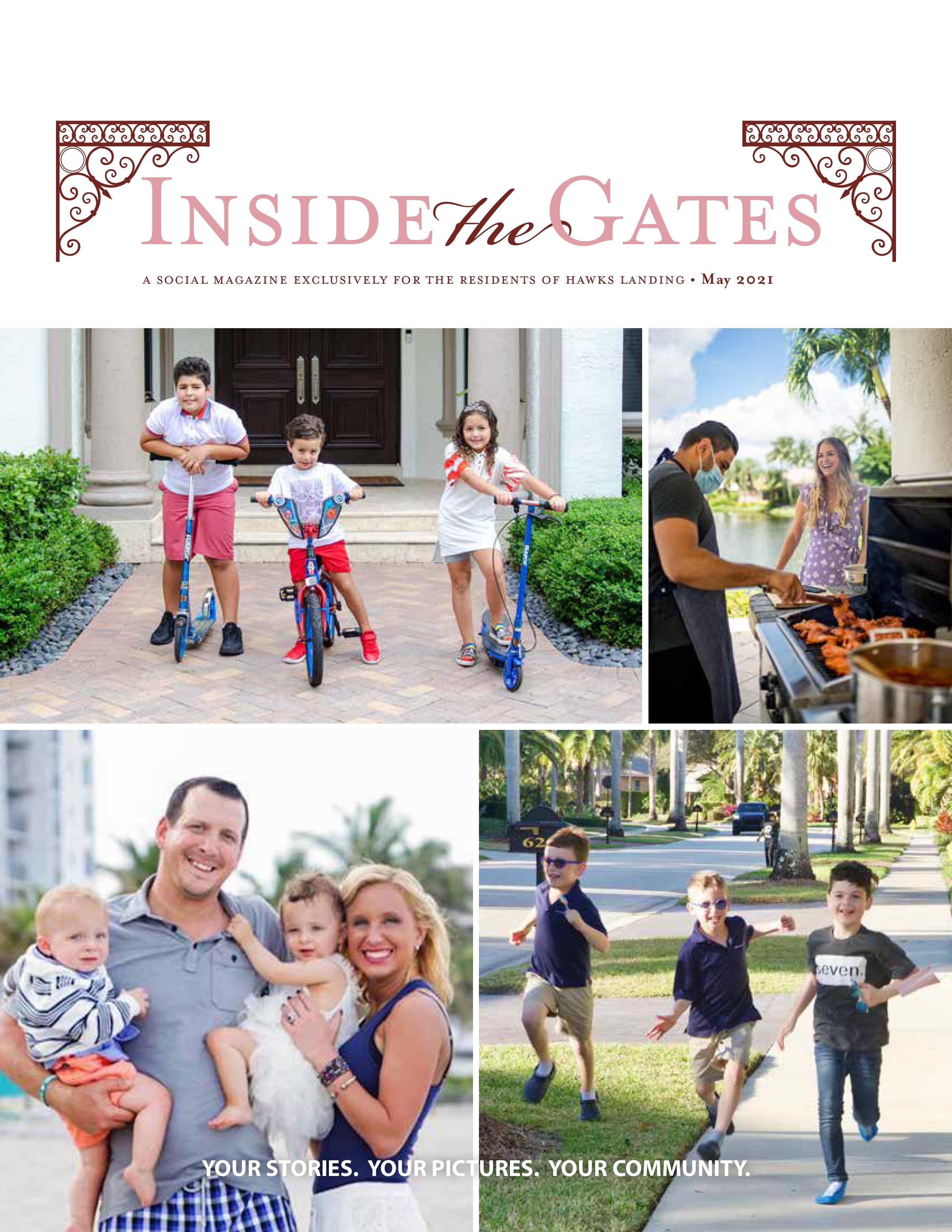 Inside the Gates 2021-05-01