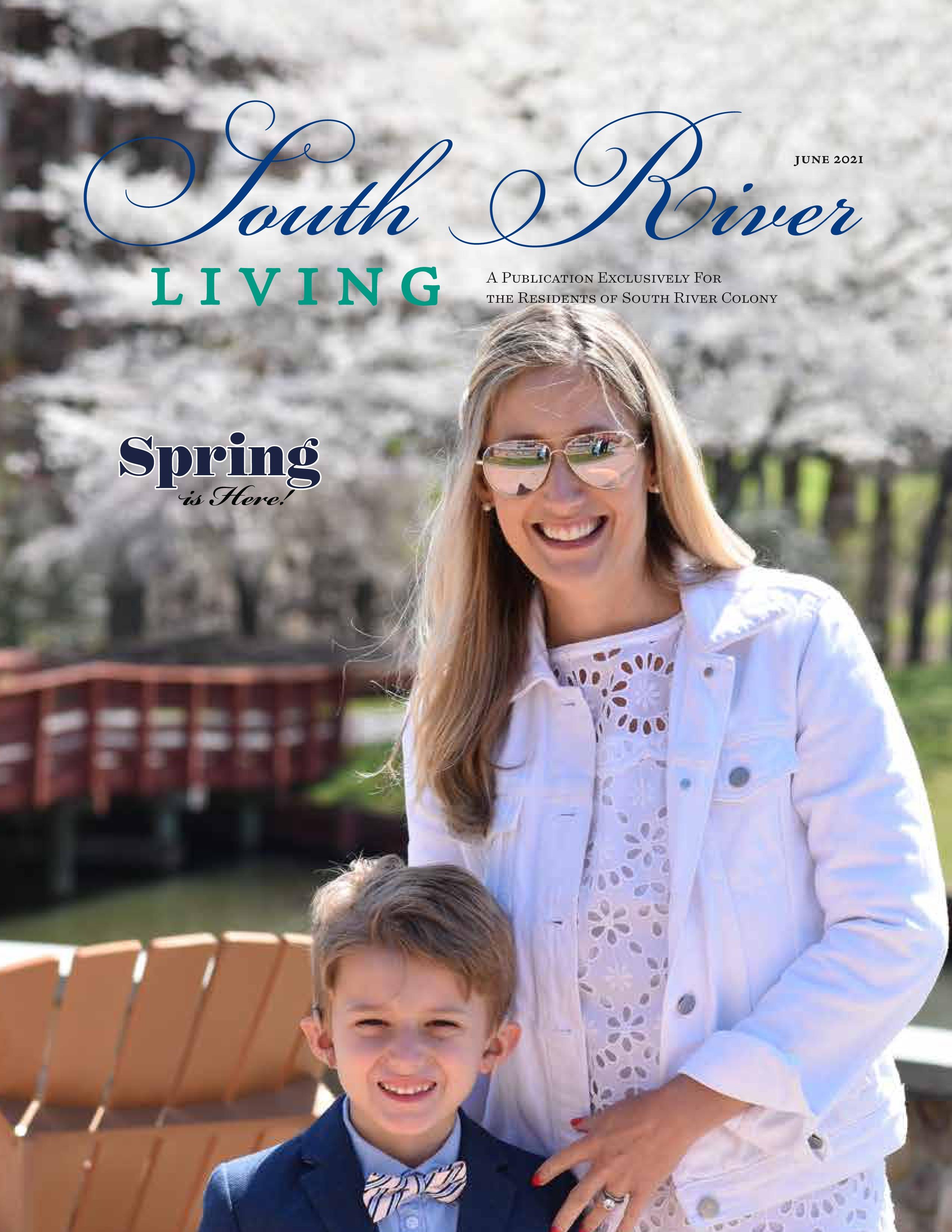 South River Living 2021-06-01