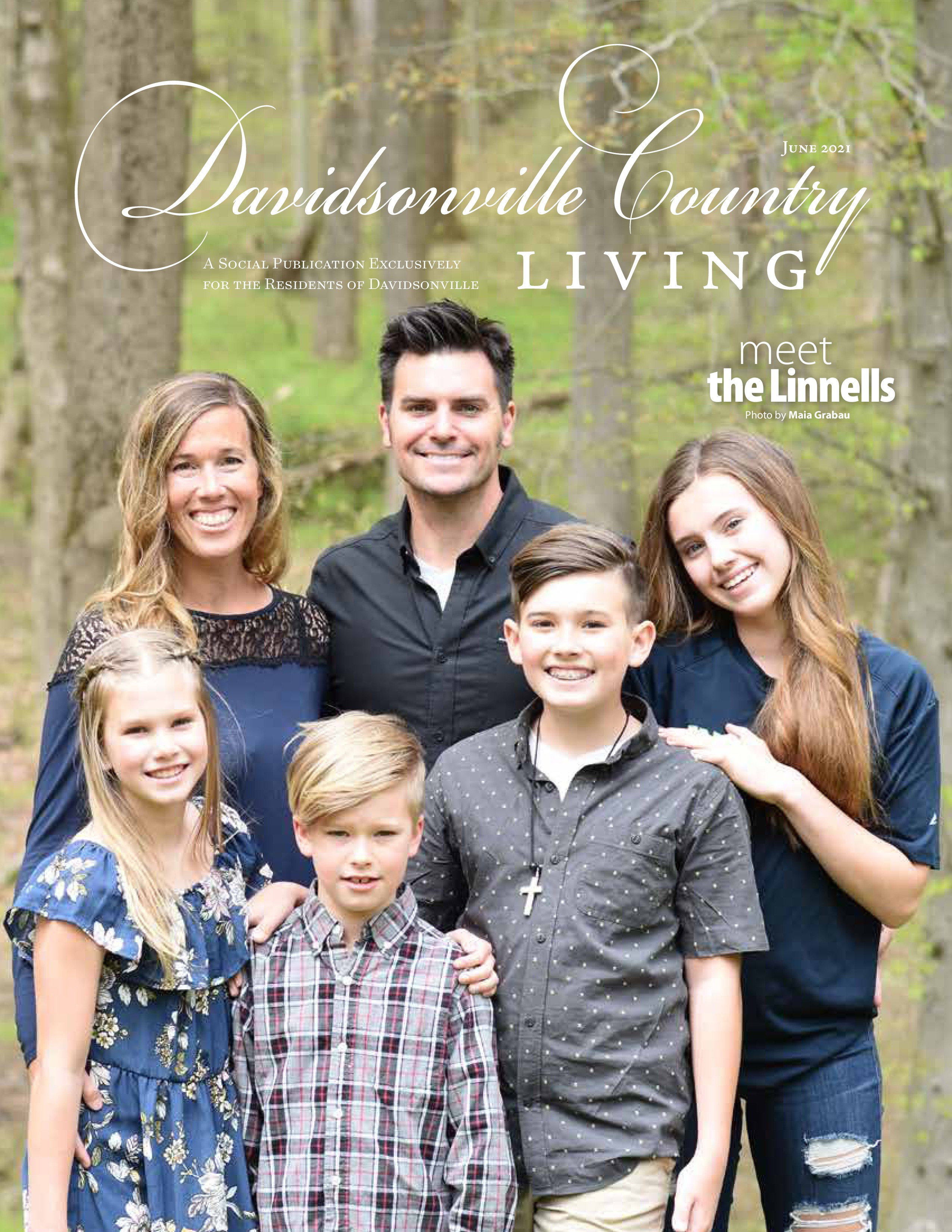 Davidsonville Country Living 2021-06-01