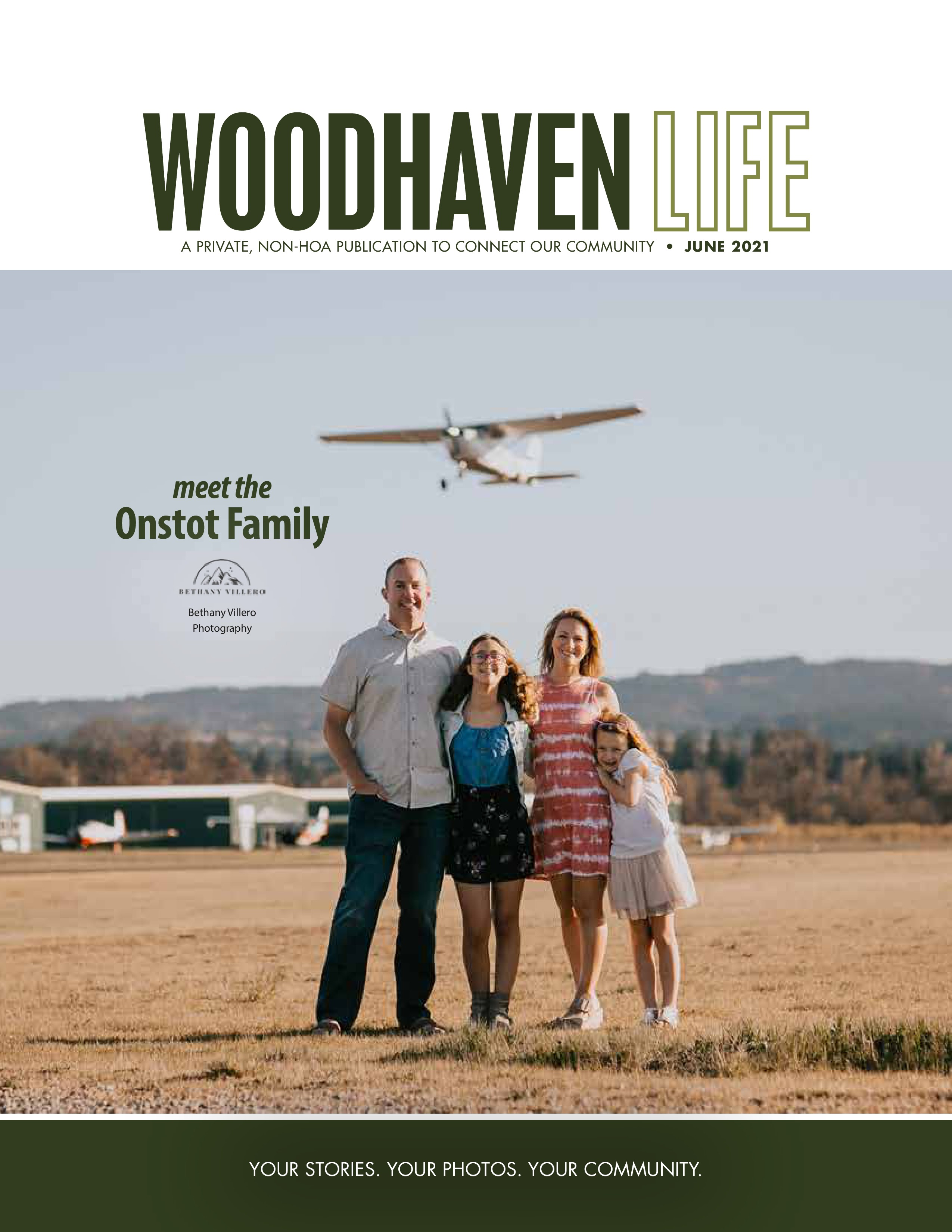 Woodhaven Life (Old) 2021-06-01