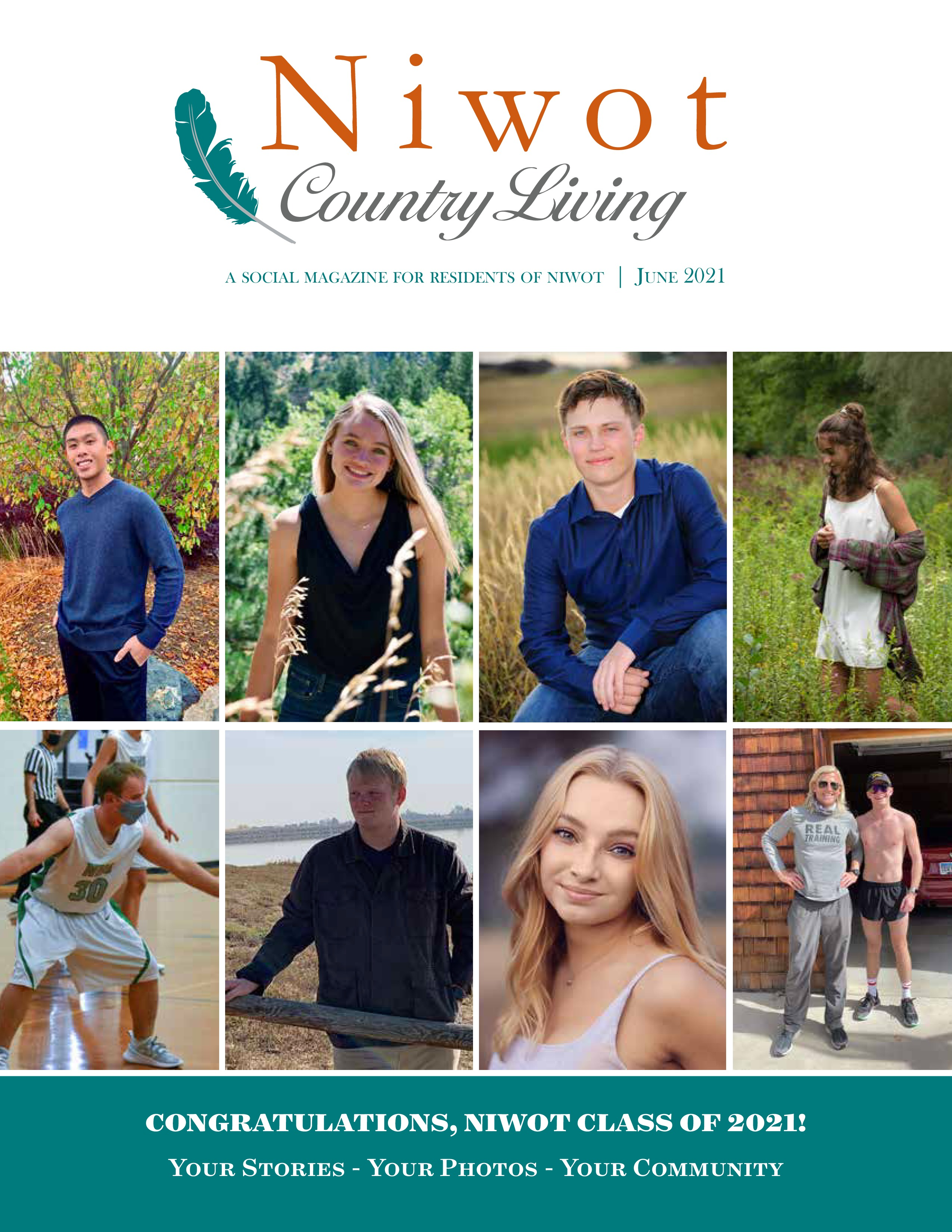 Niwot Country Living 2021-06-01