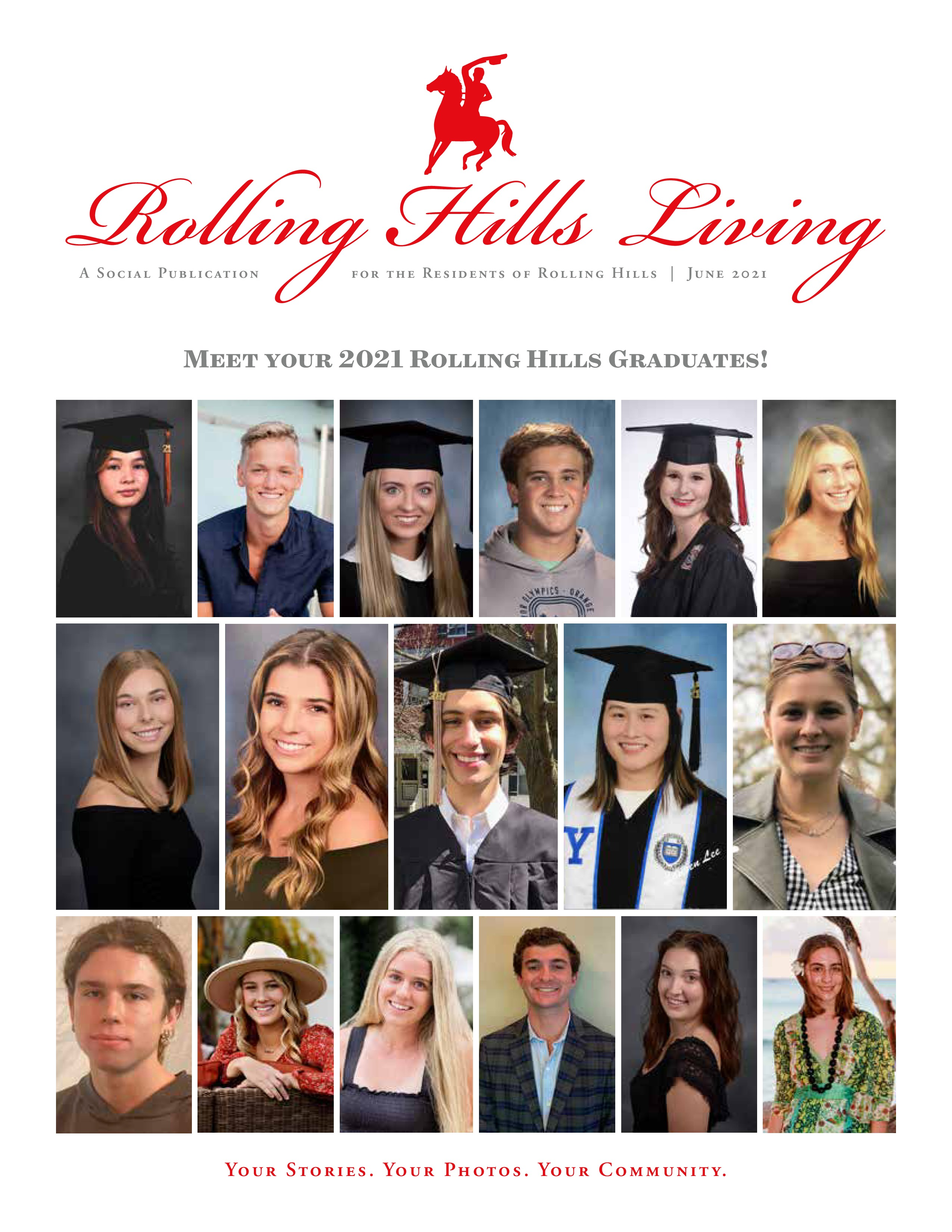 Rolling Hills Living 2021-06-01