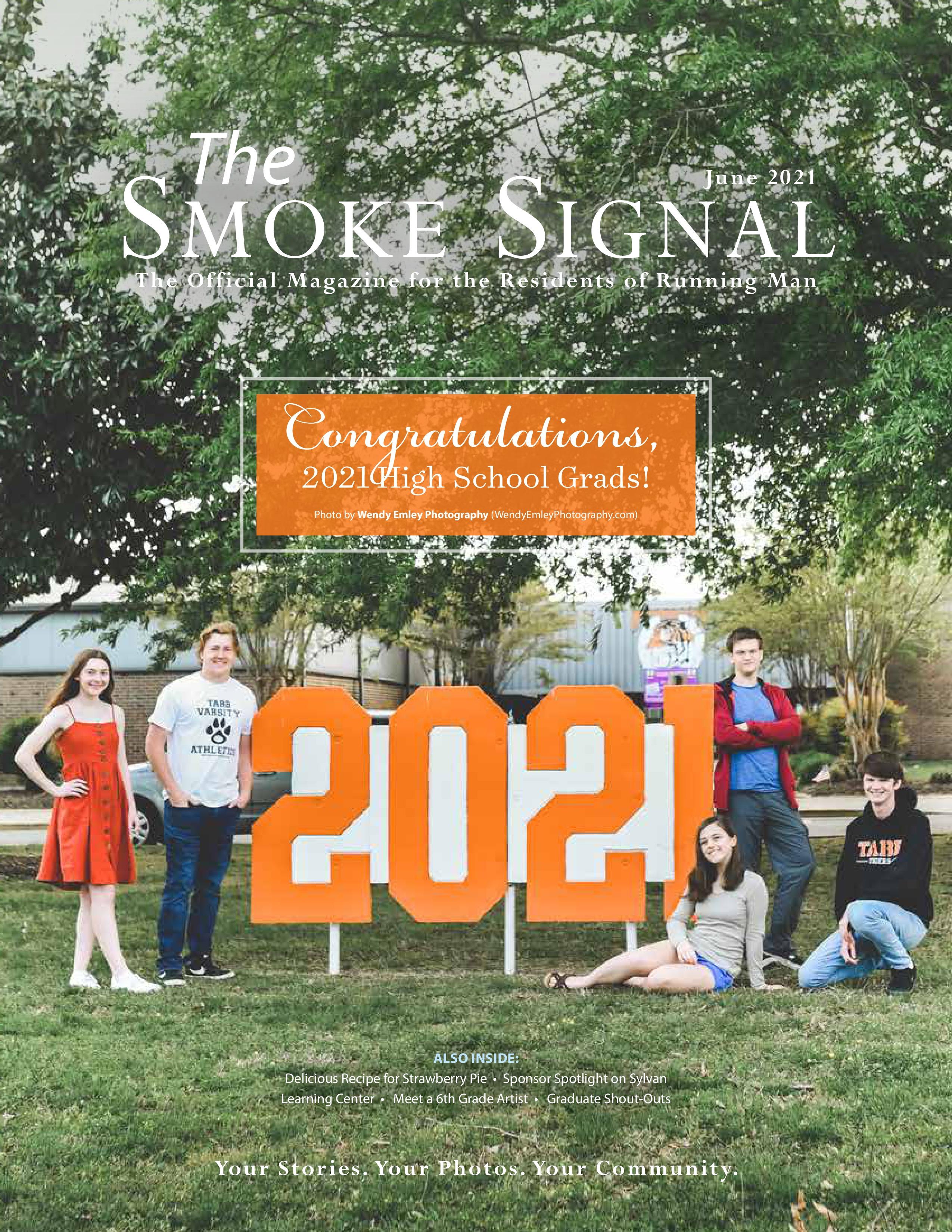 The Smoke Signal 2021-06-01