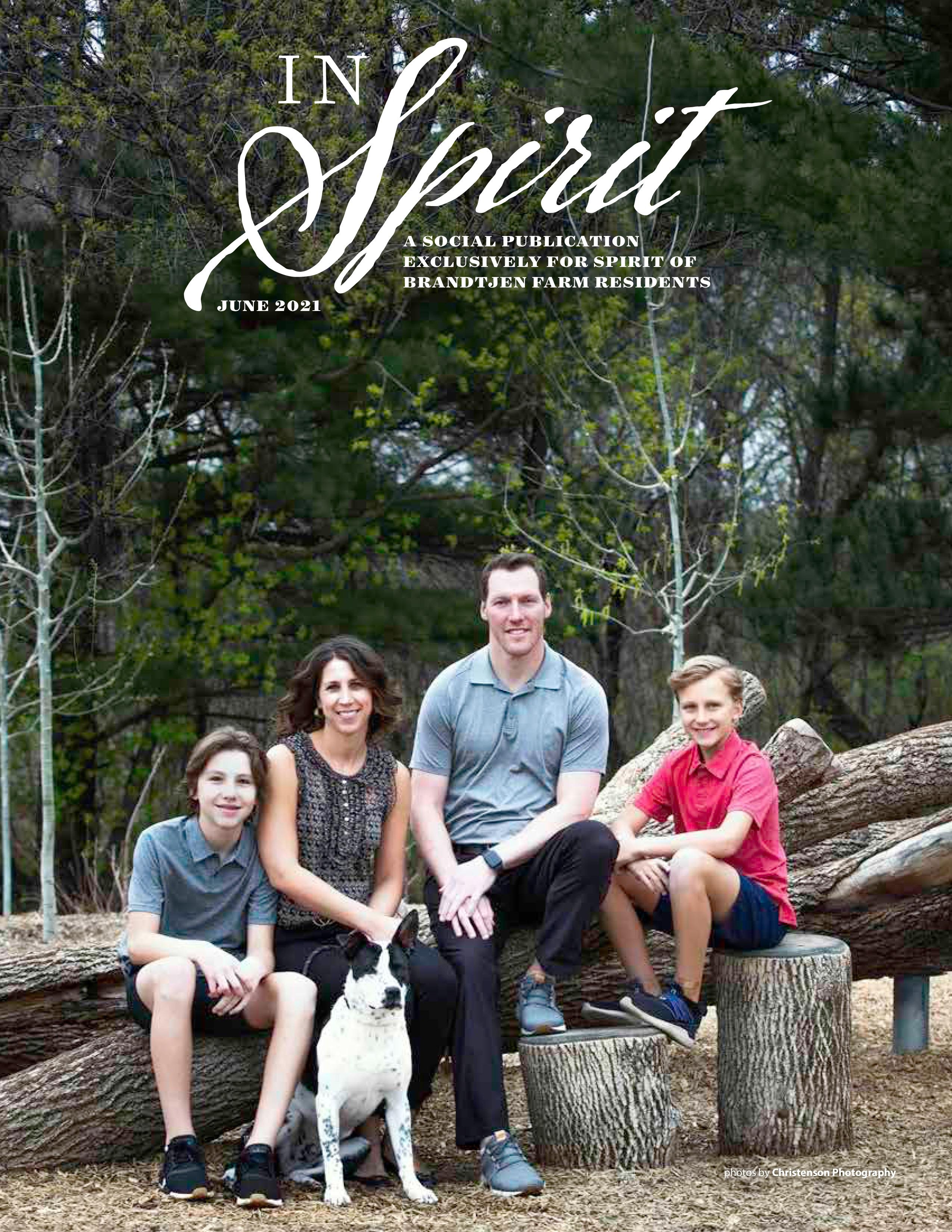 In Spirit 2021-06-01