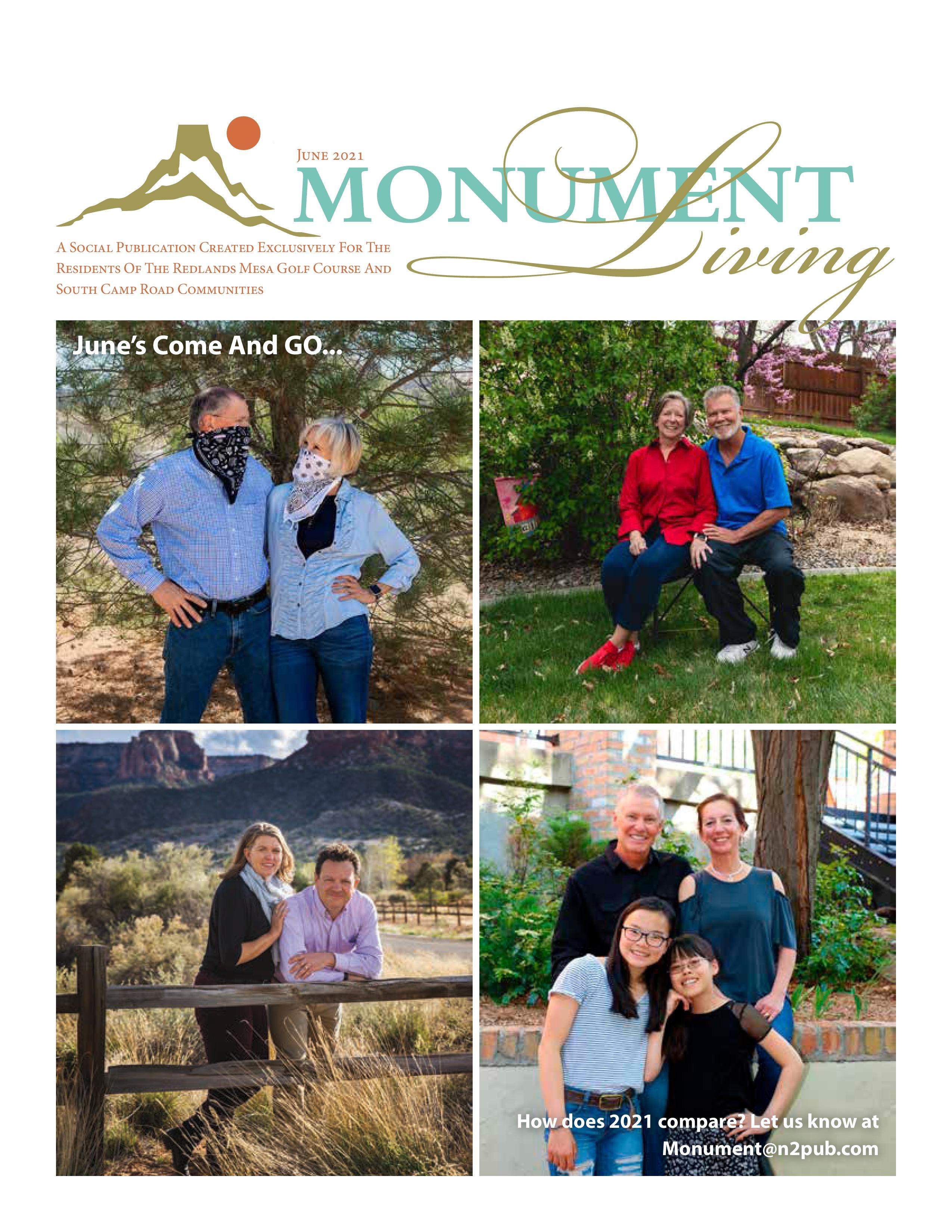 Monument Living 2021-06-01