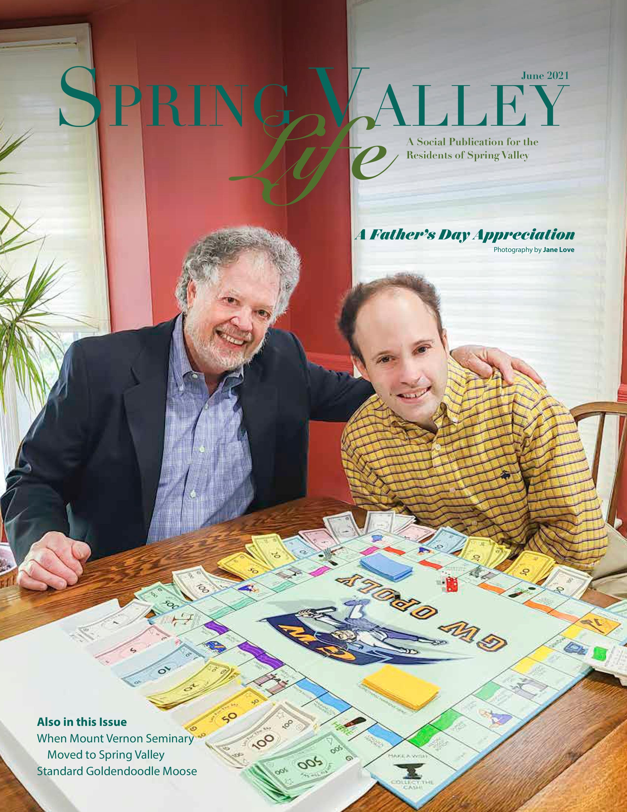 Spring Valley Life 2021-06-01