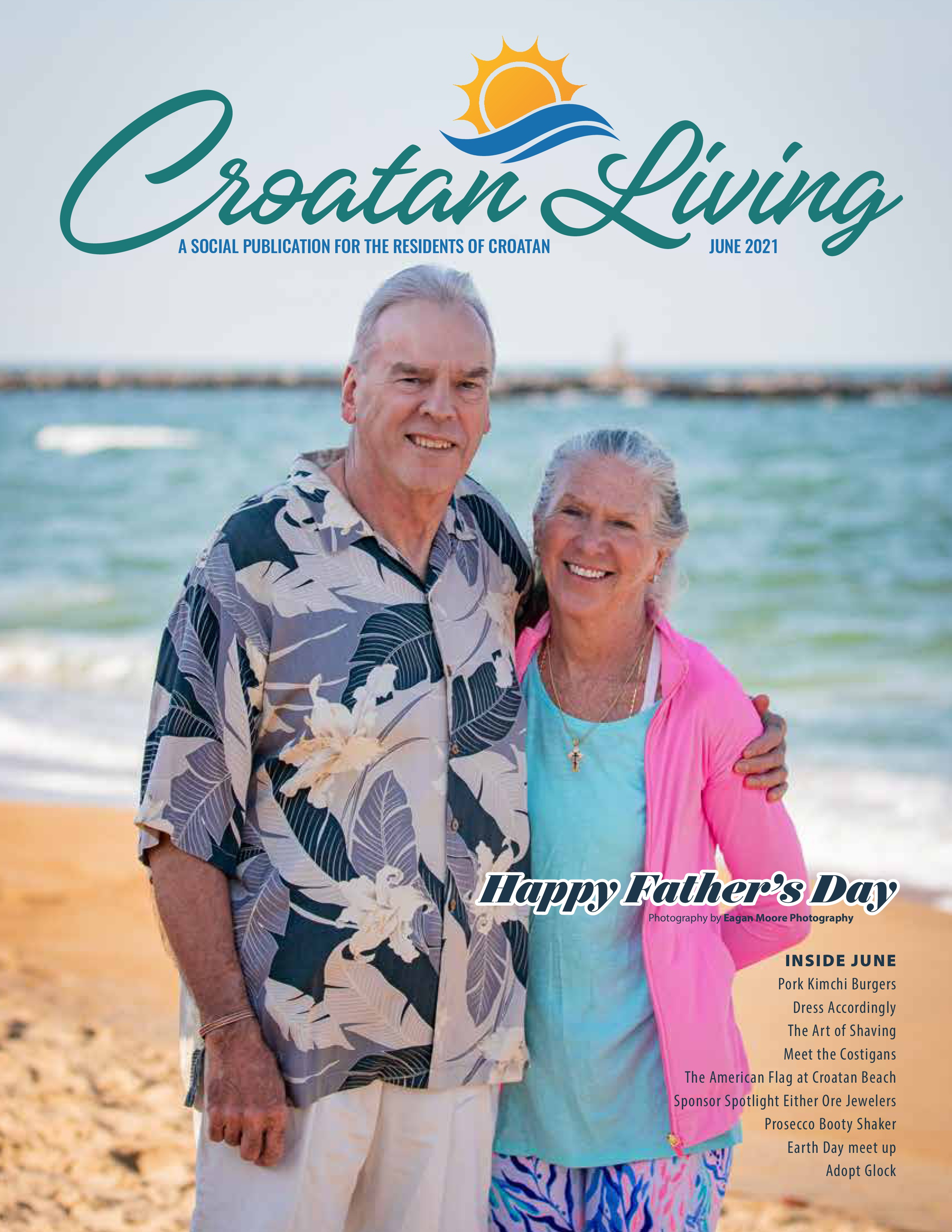Croatan Living 2021-06-01