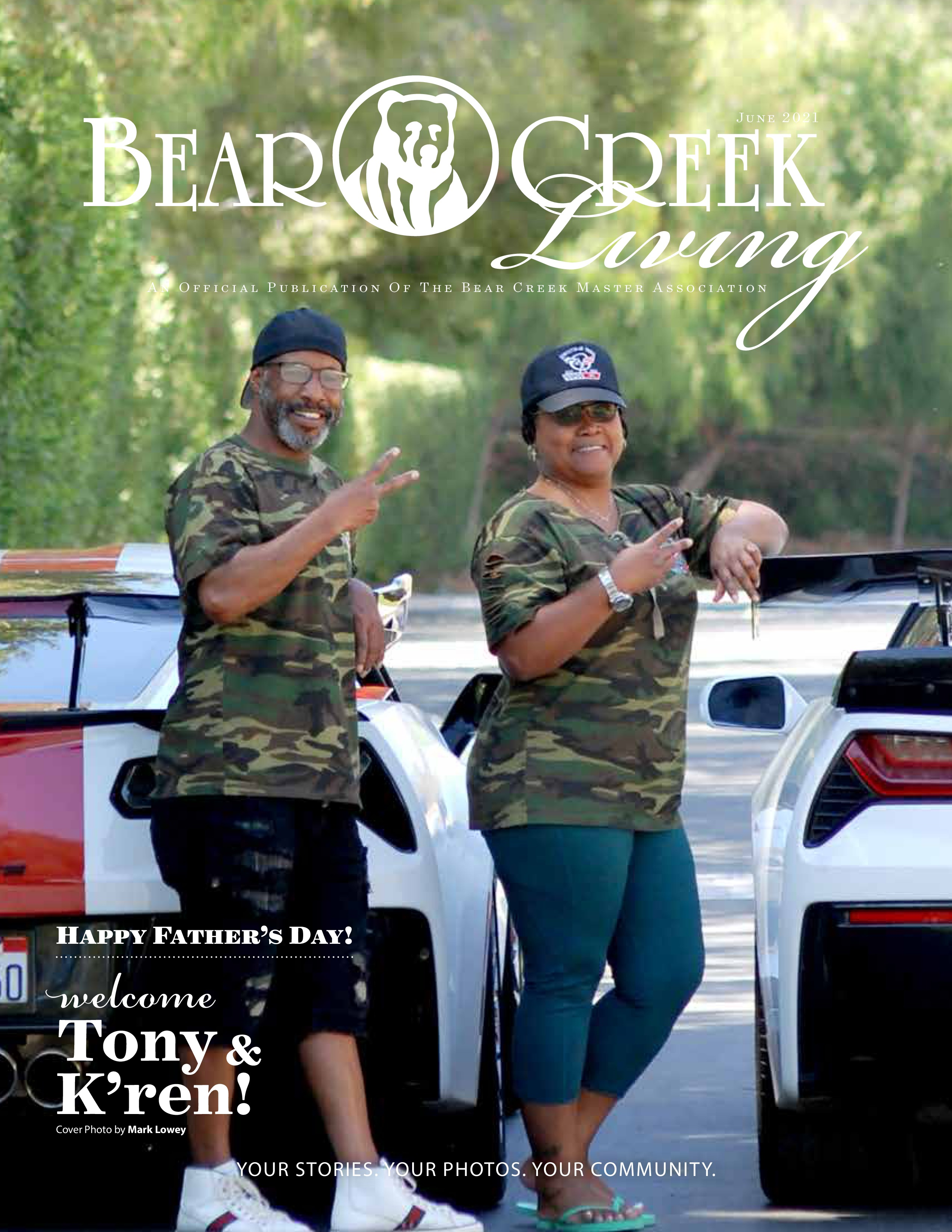 Bear Creek Living 2021-06-01