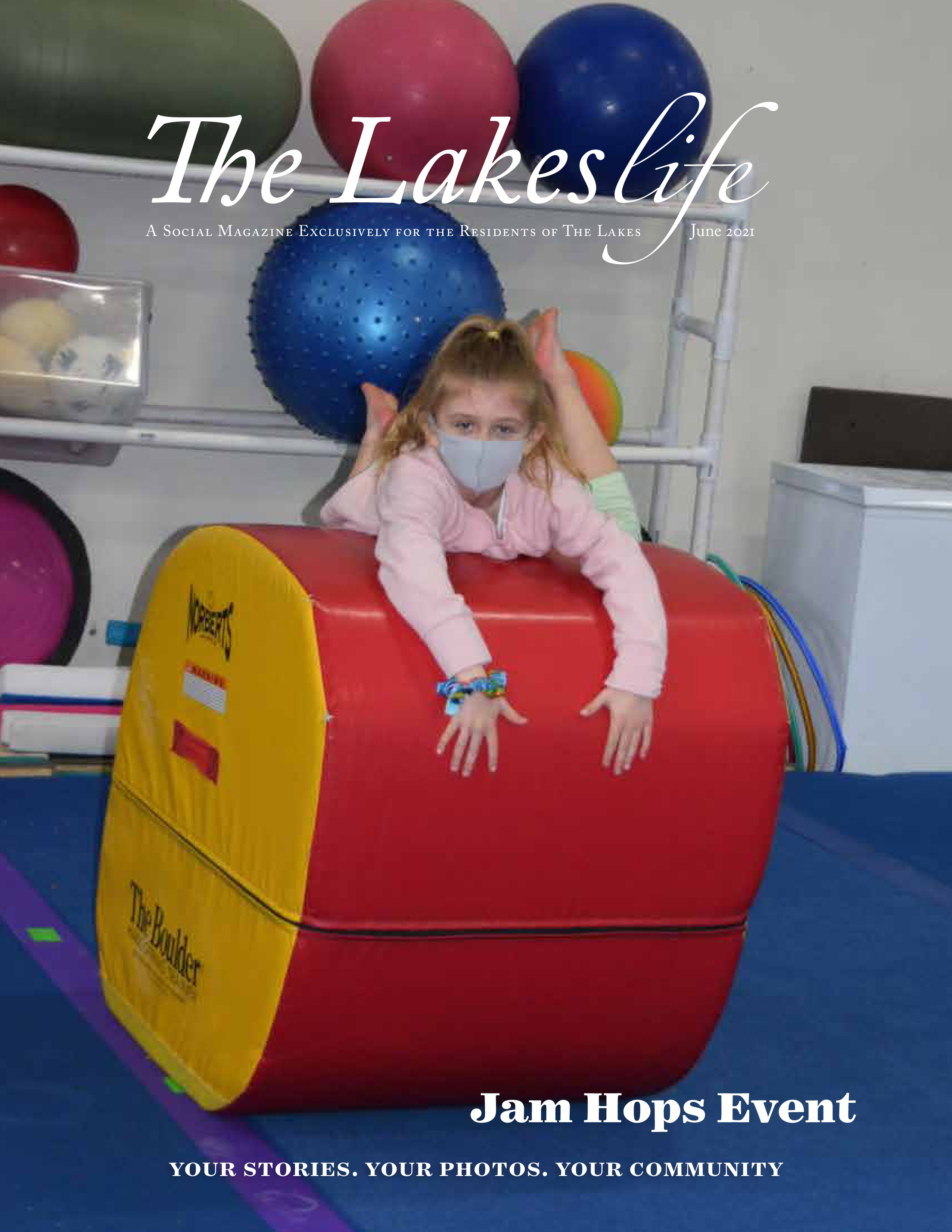 The Lakes Life 2021-06-01