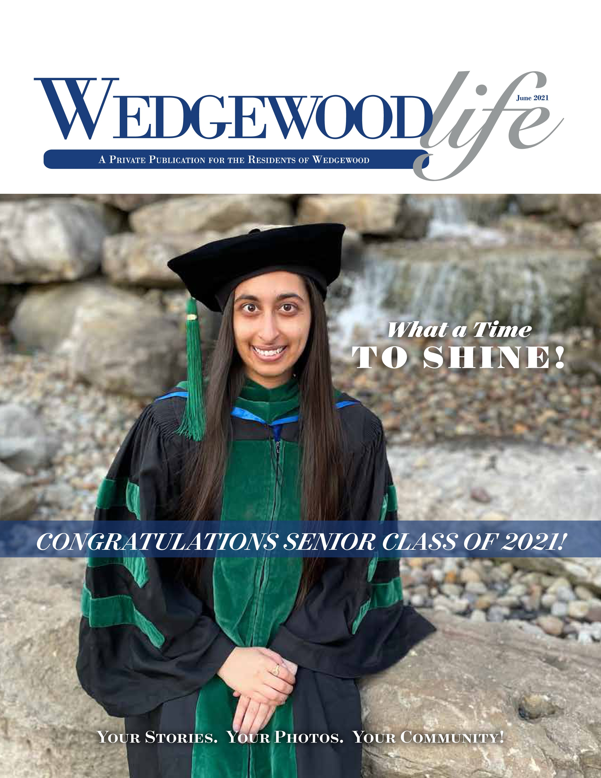 Wedgewood Life 2021-06-01