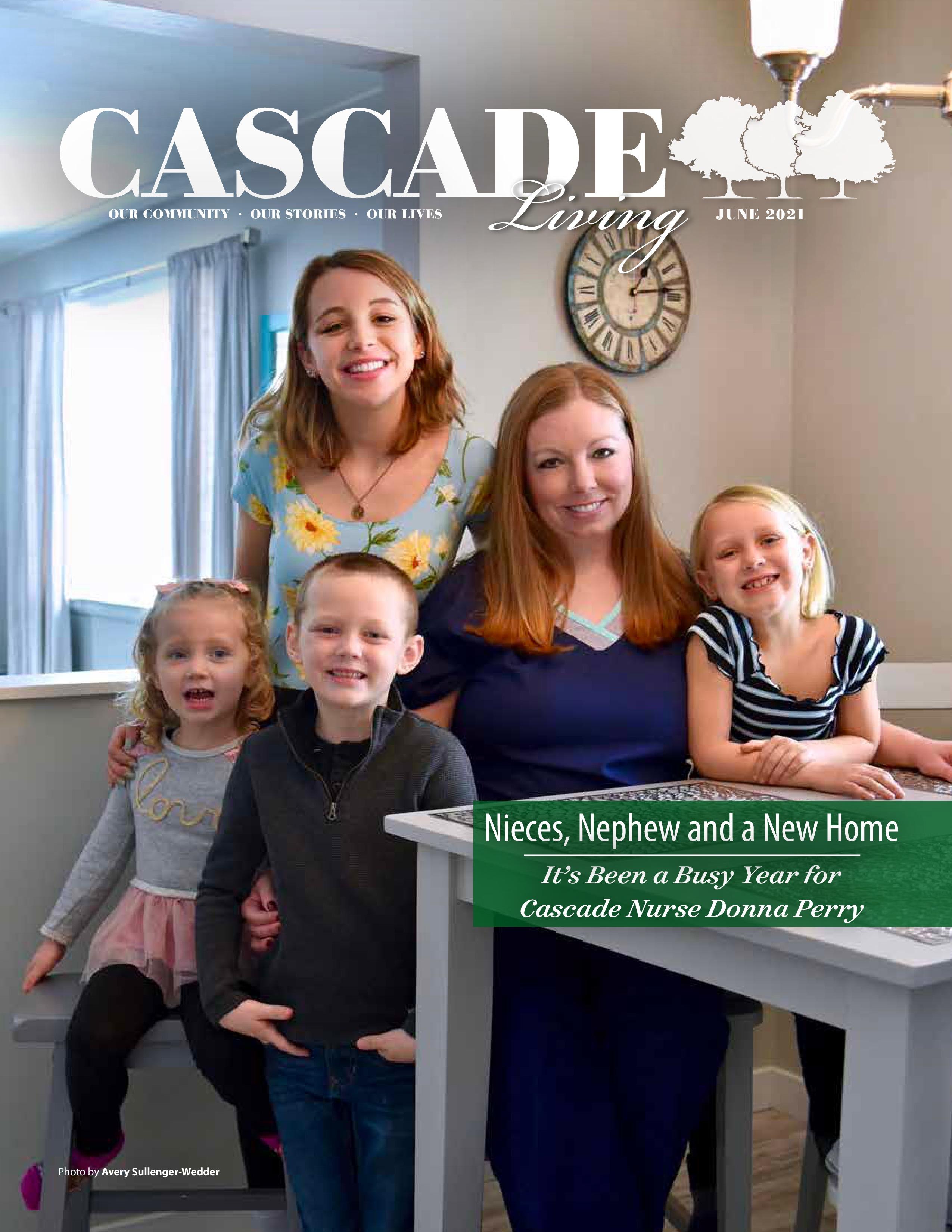 Cascade Living 2021-06-01