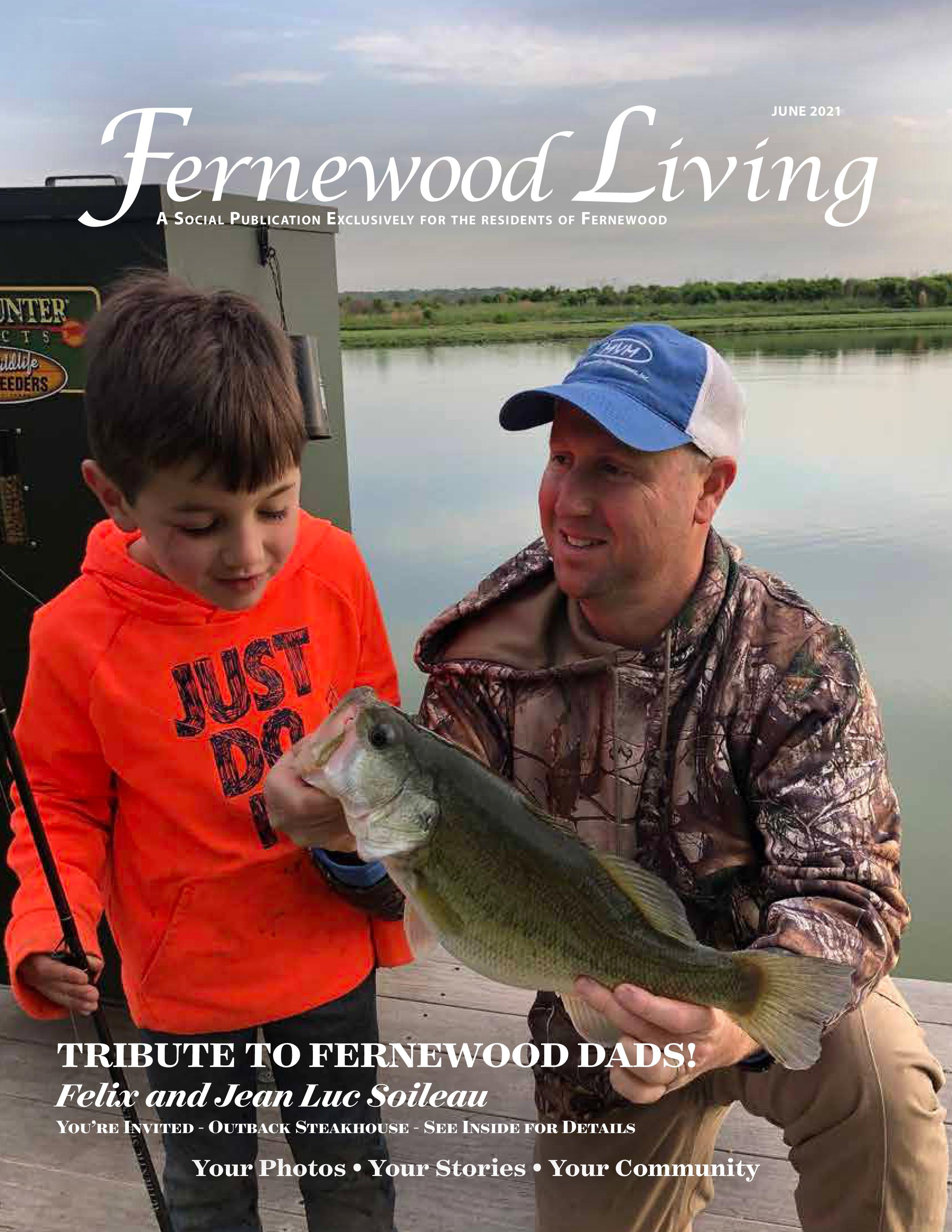 Fernewood Living 2021-06-01