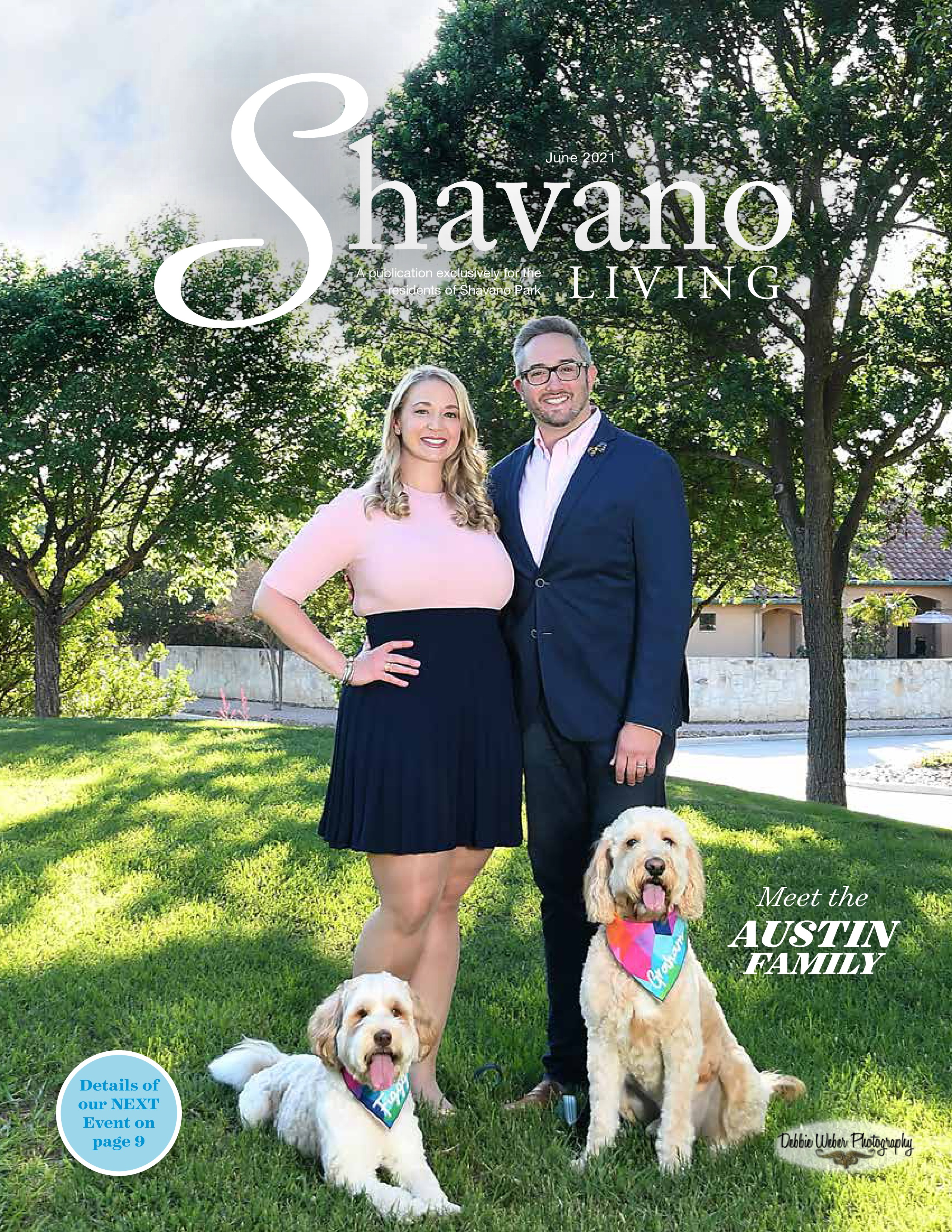 Shavano Living 2021-06-01
