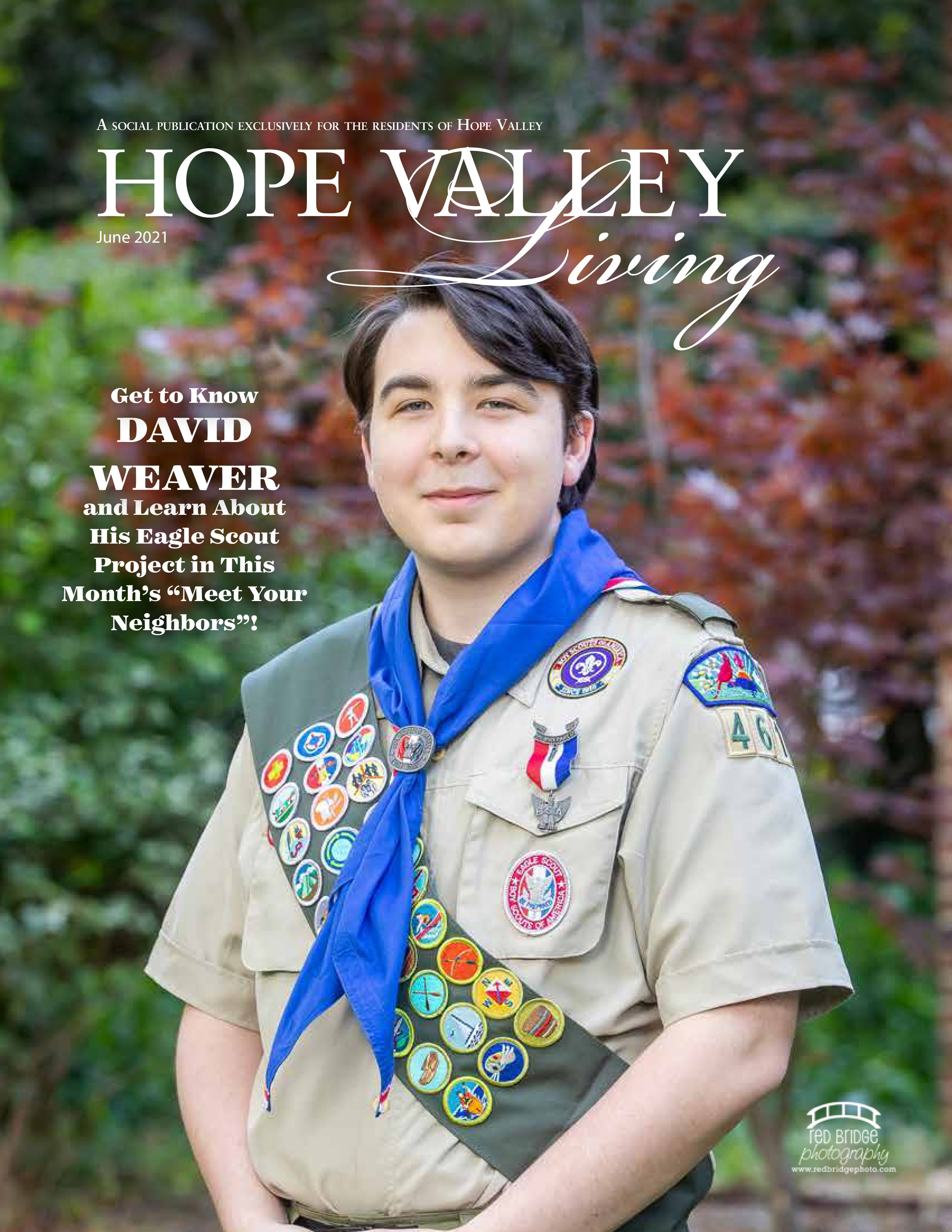 Hope Valley Living 2021-06-01