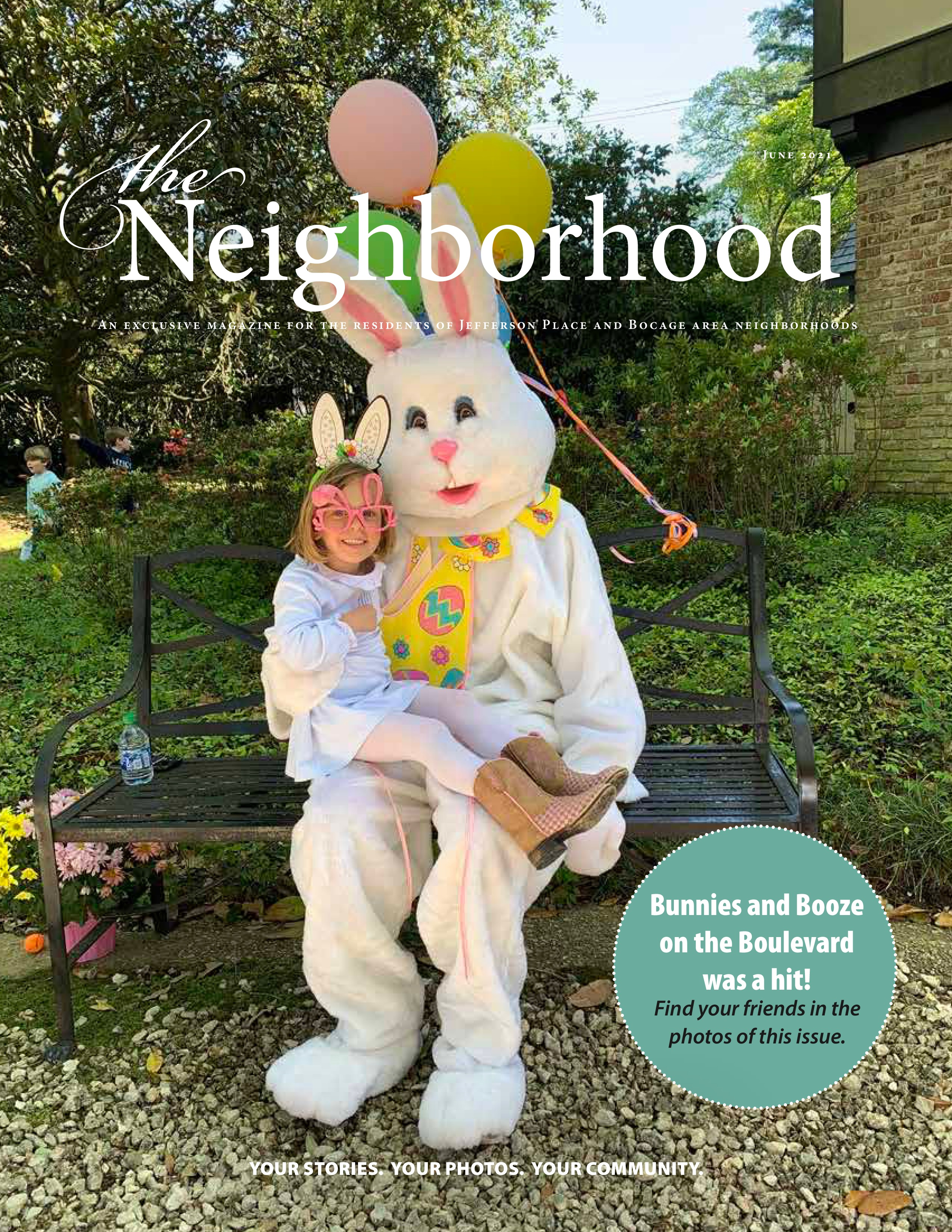 The Neighborhood 2021-06-01