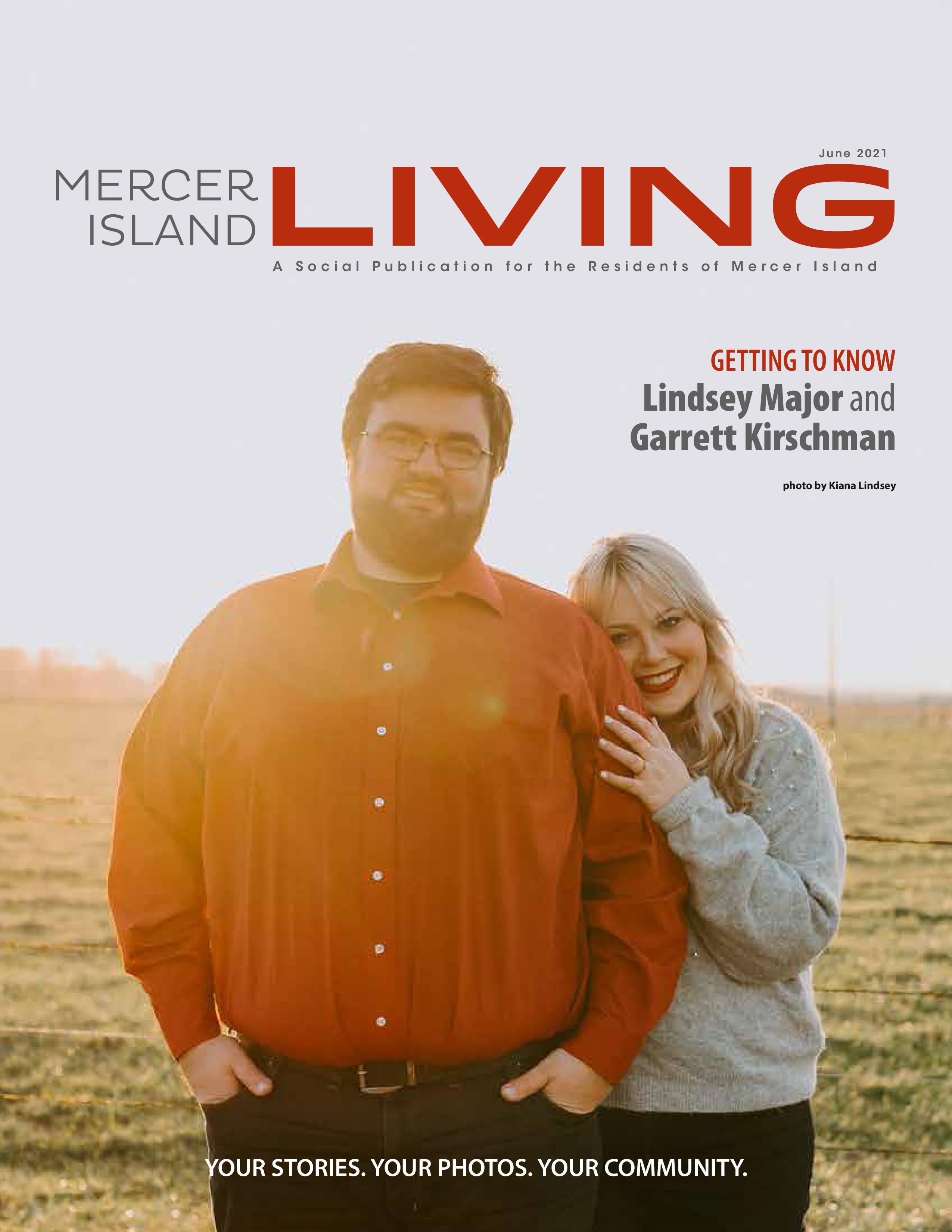 Mercer Island Living 2021-06-01
