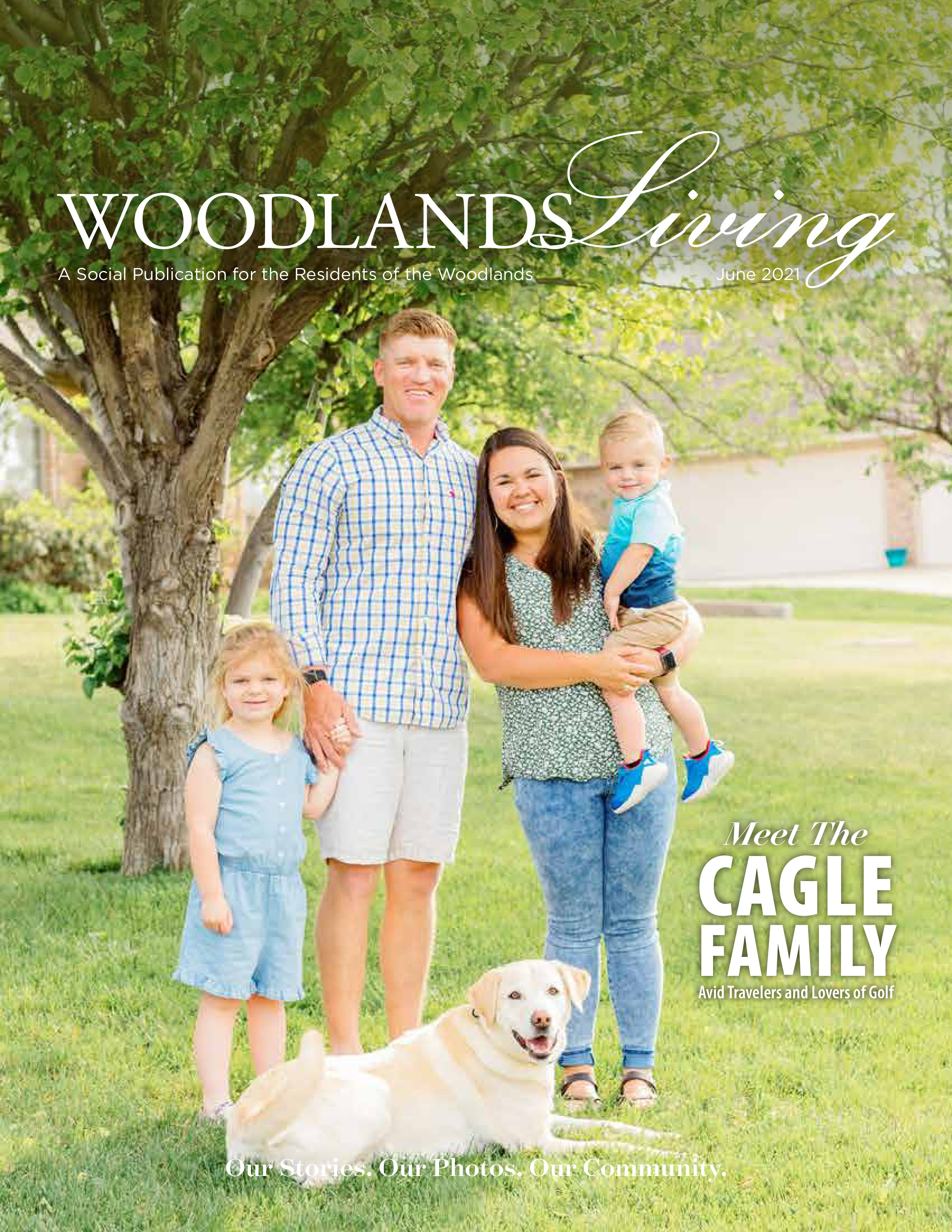 Woodlands Living 2021-06-01