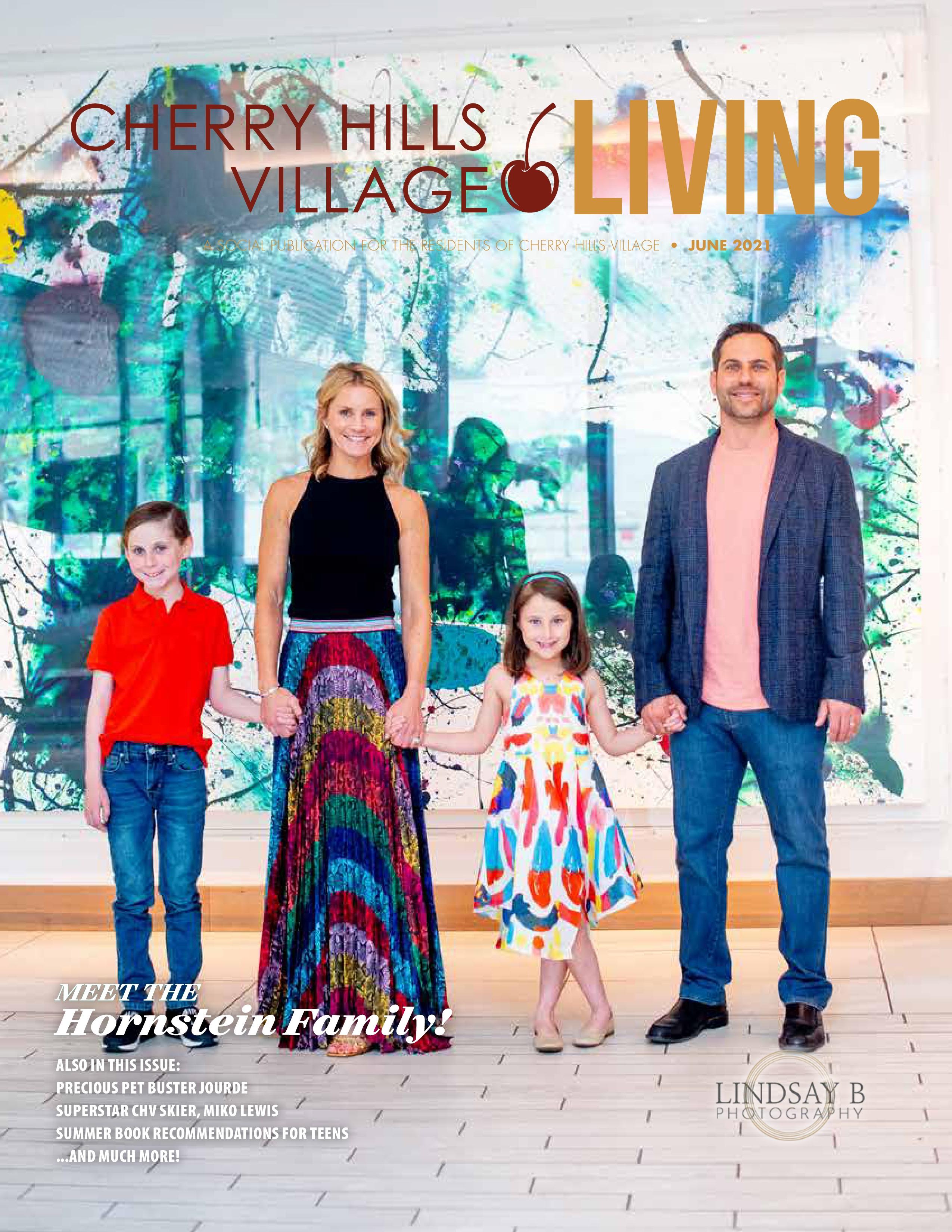 Cherry Hills Village Living 2021-06-01