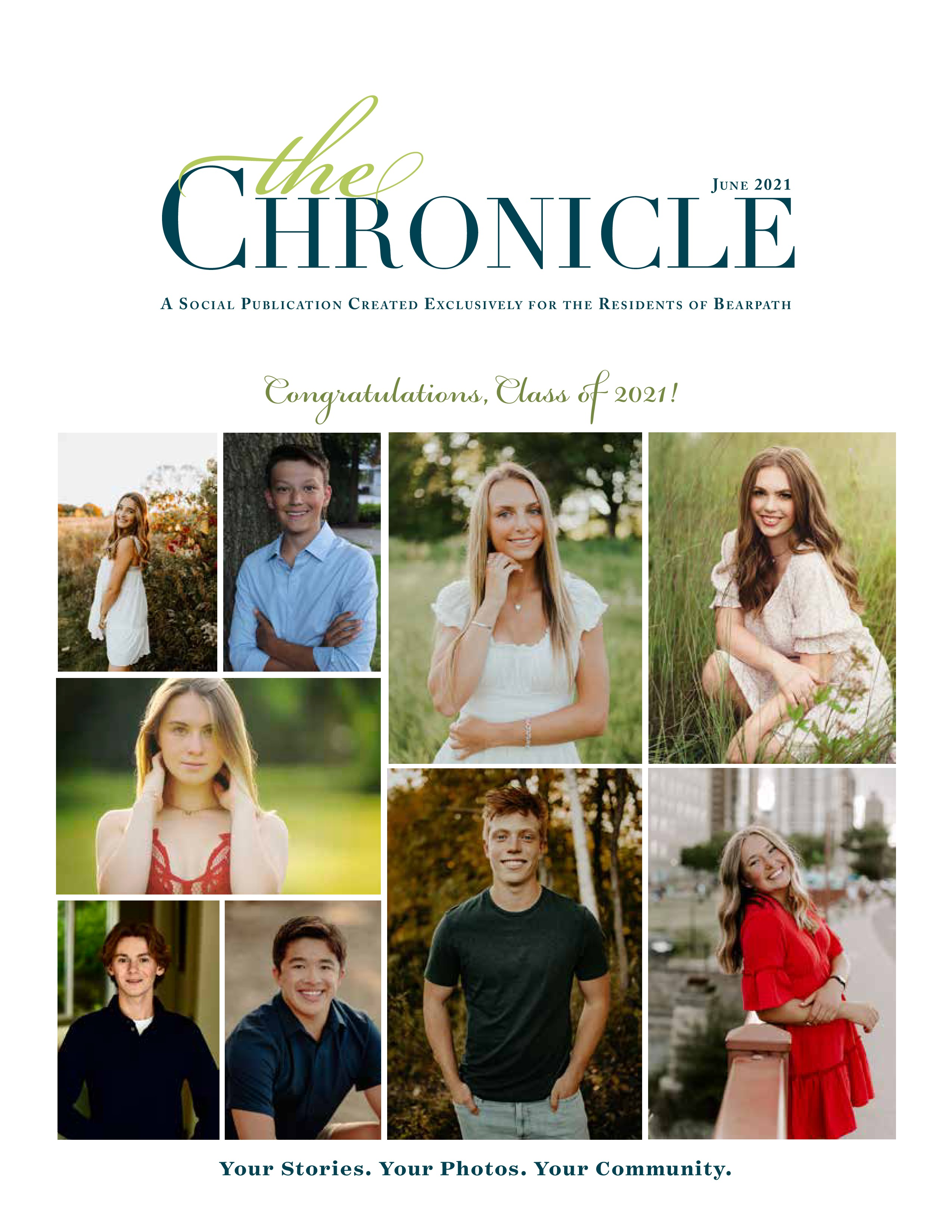 The Chronicle 2021-06-01