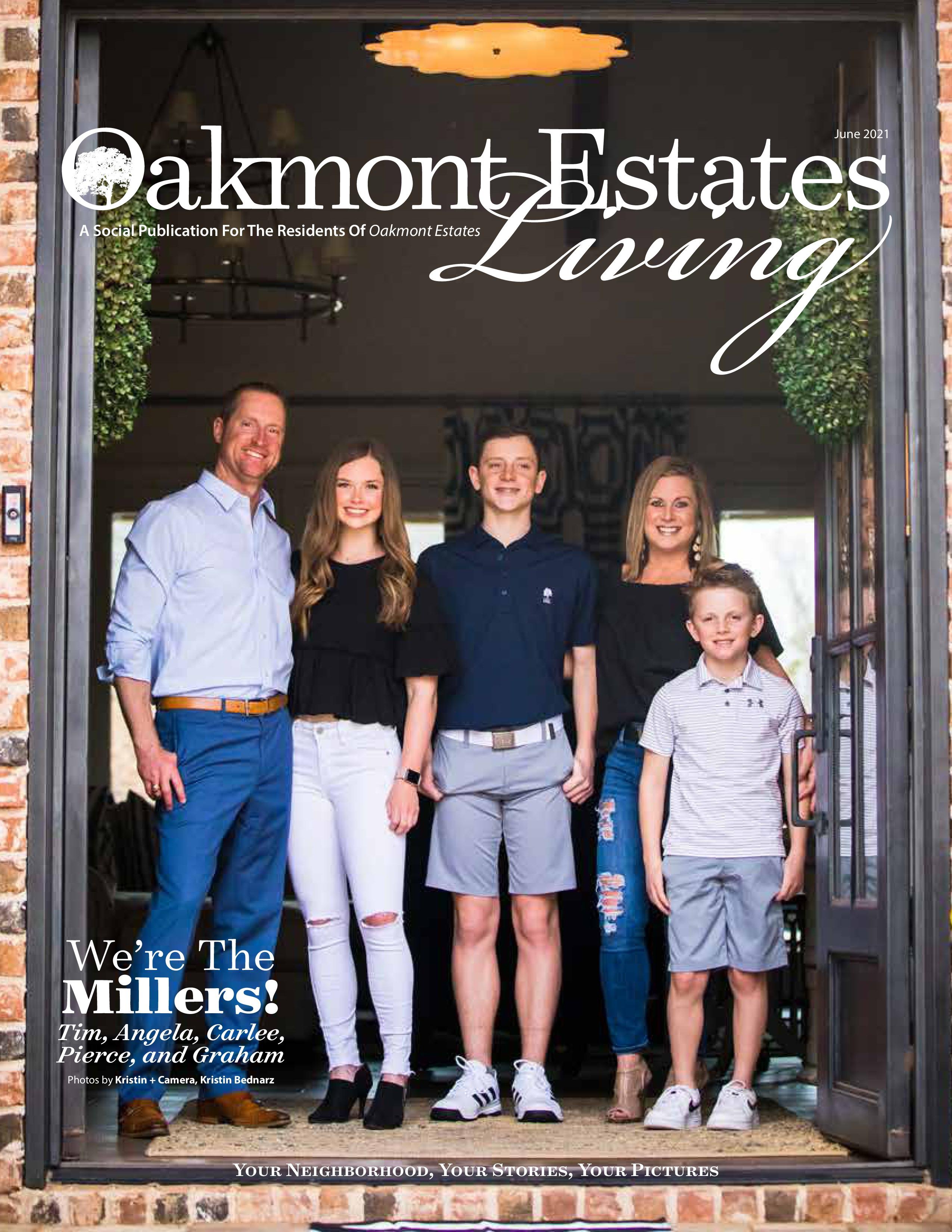 Oakmont Estates 2021-06-01