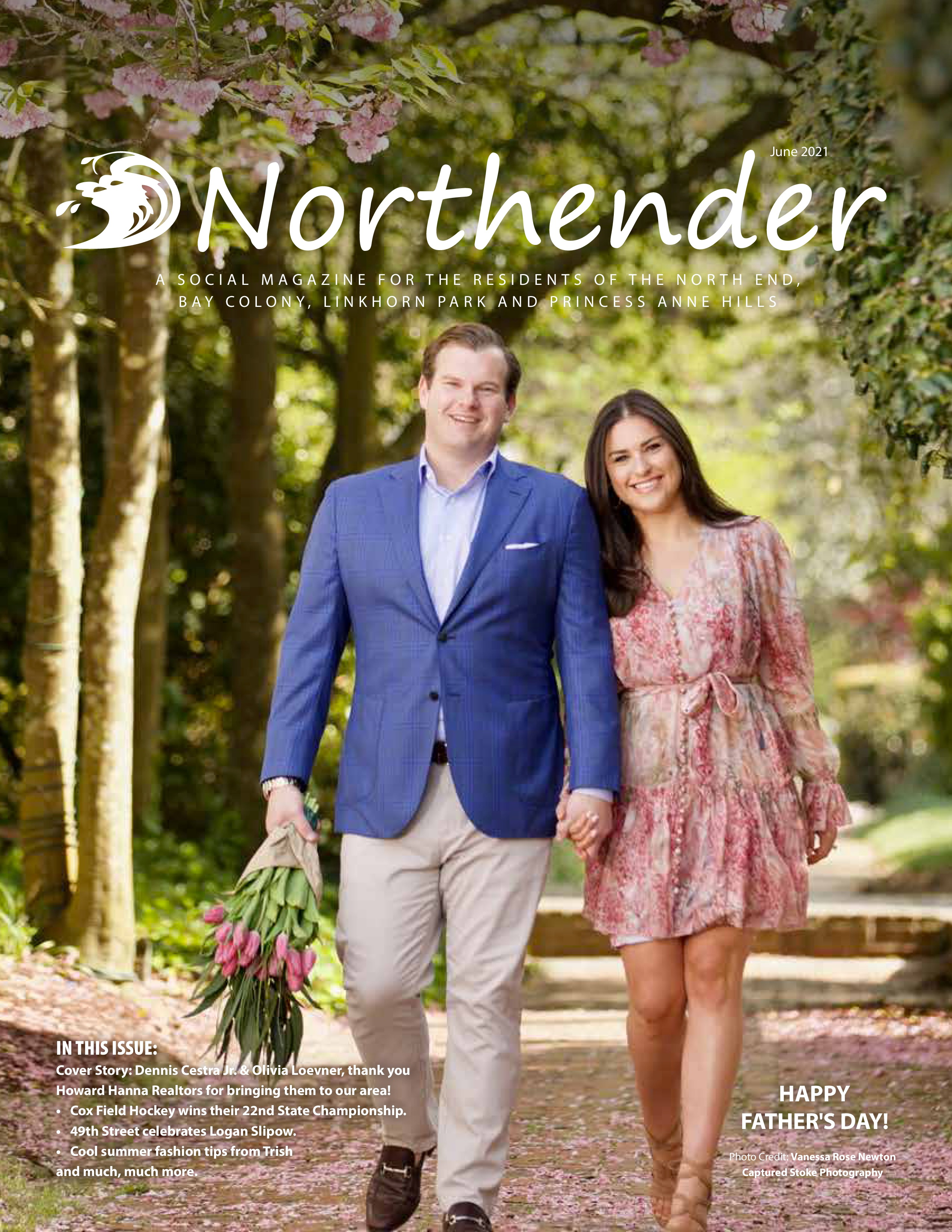 Northender 2021-06-01