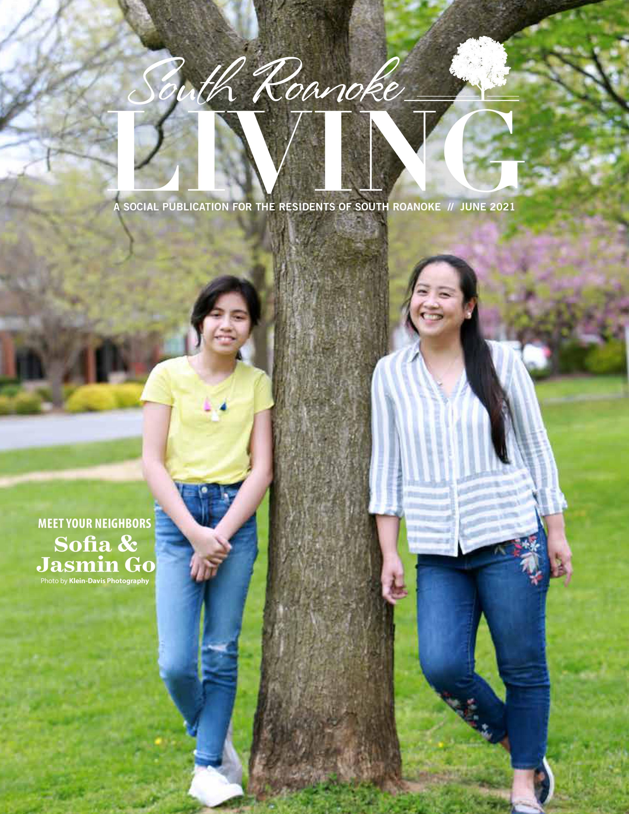 South Roanoke Living 2021-06-01