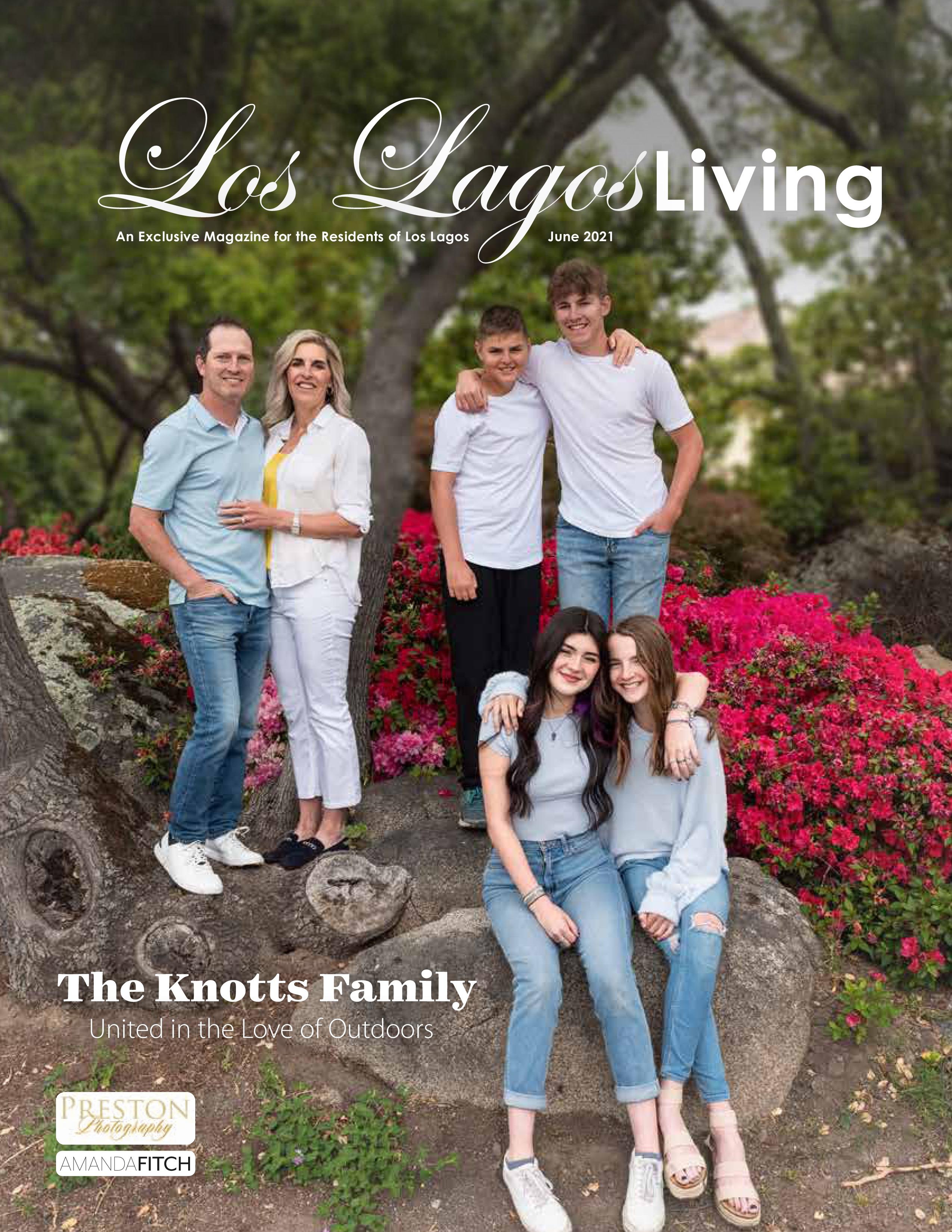 Los Lagos Living 2021-06-01