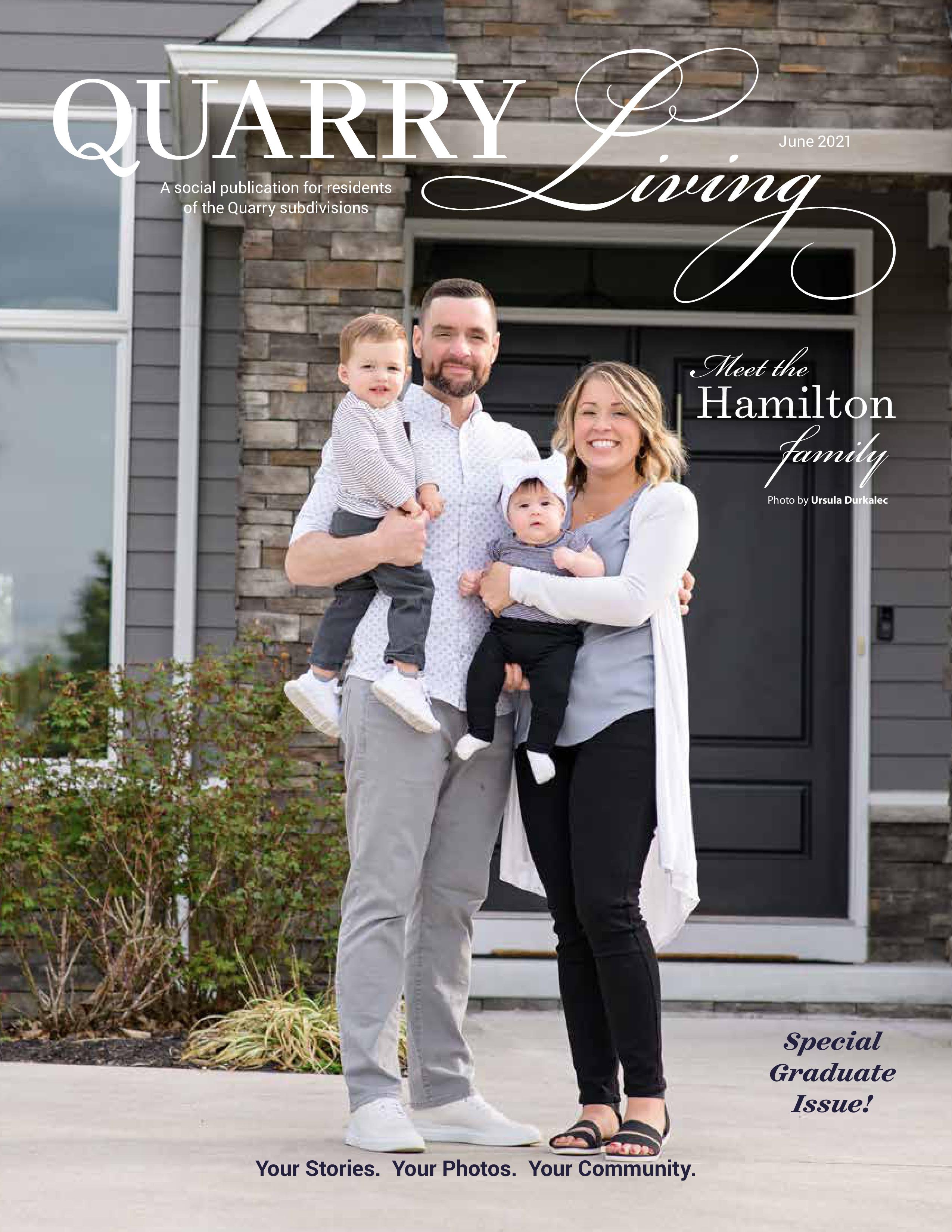 Quarry Living 2021-06-01