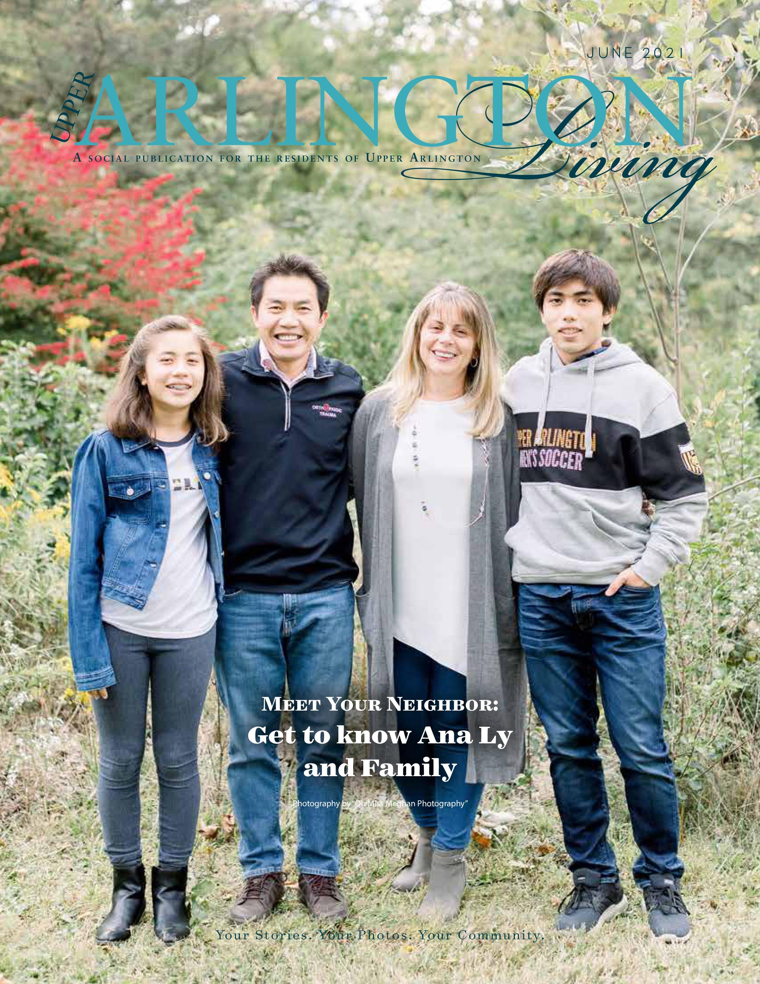 Upper Arlington Living 2021-06-01