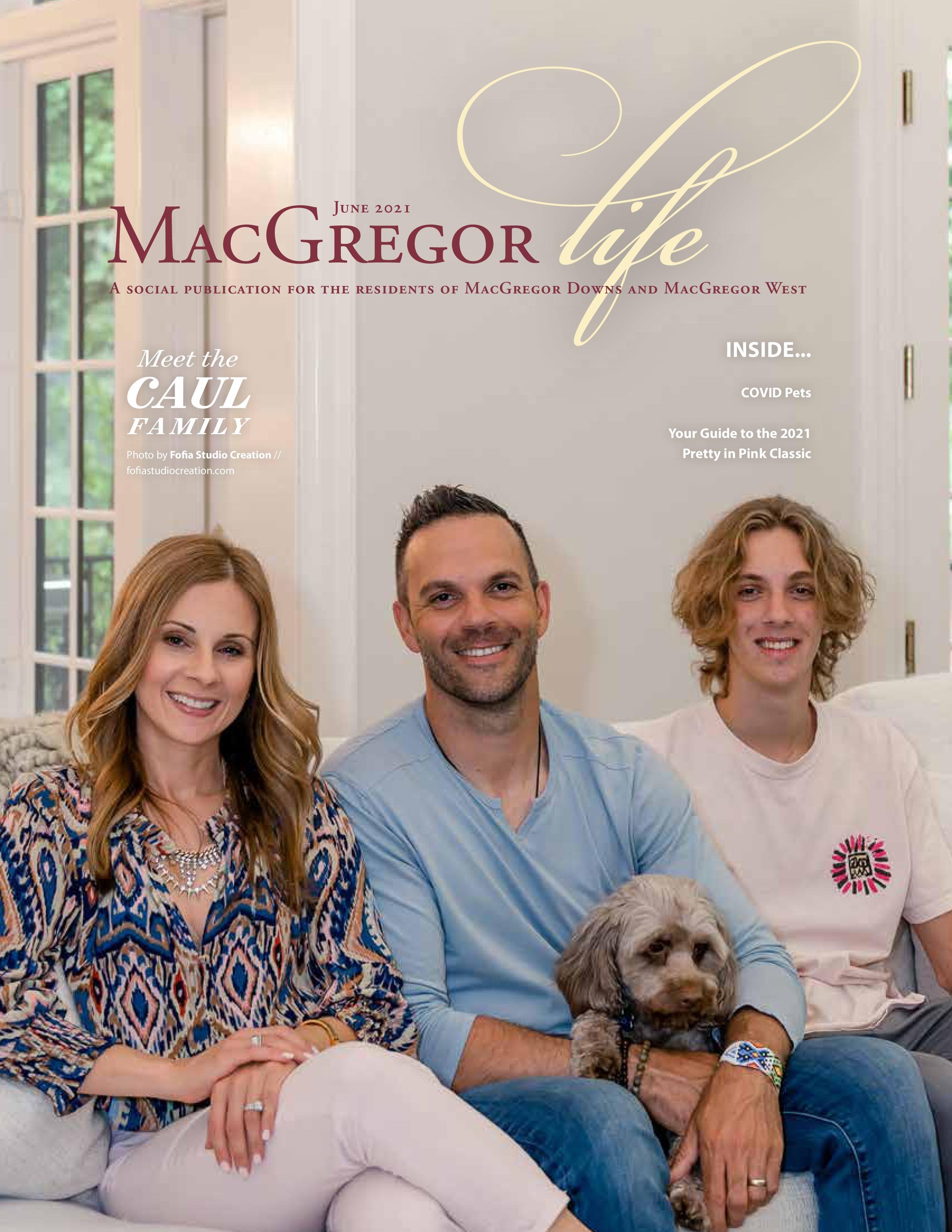 Macgregor Life 2021-06-01