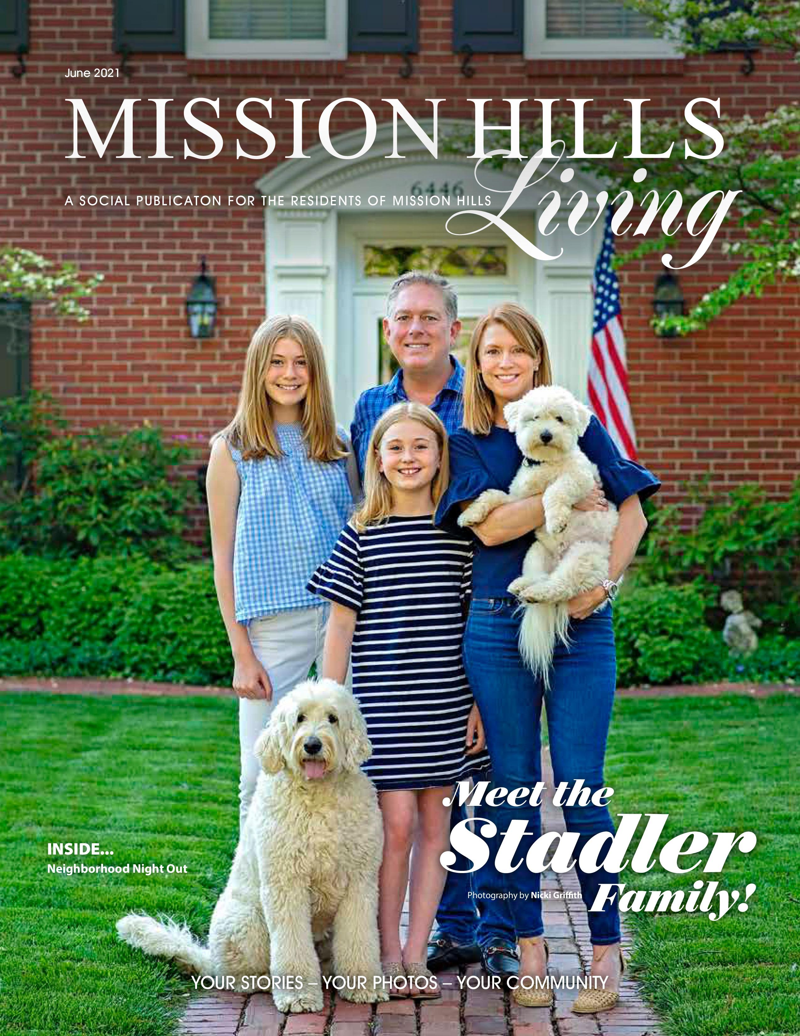 Mission Hills Living 2021-06-01