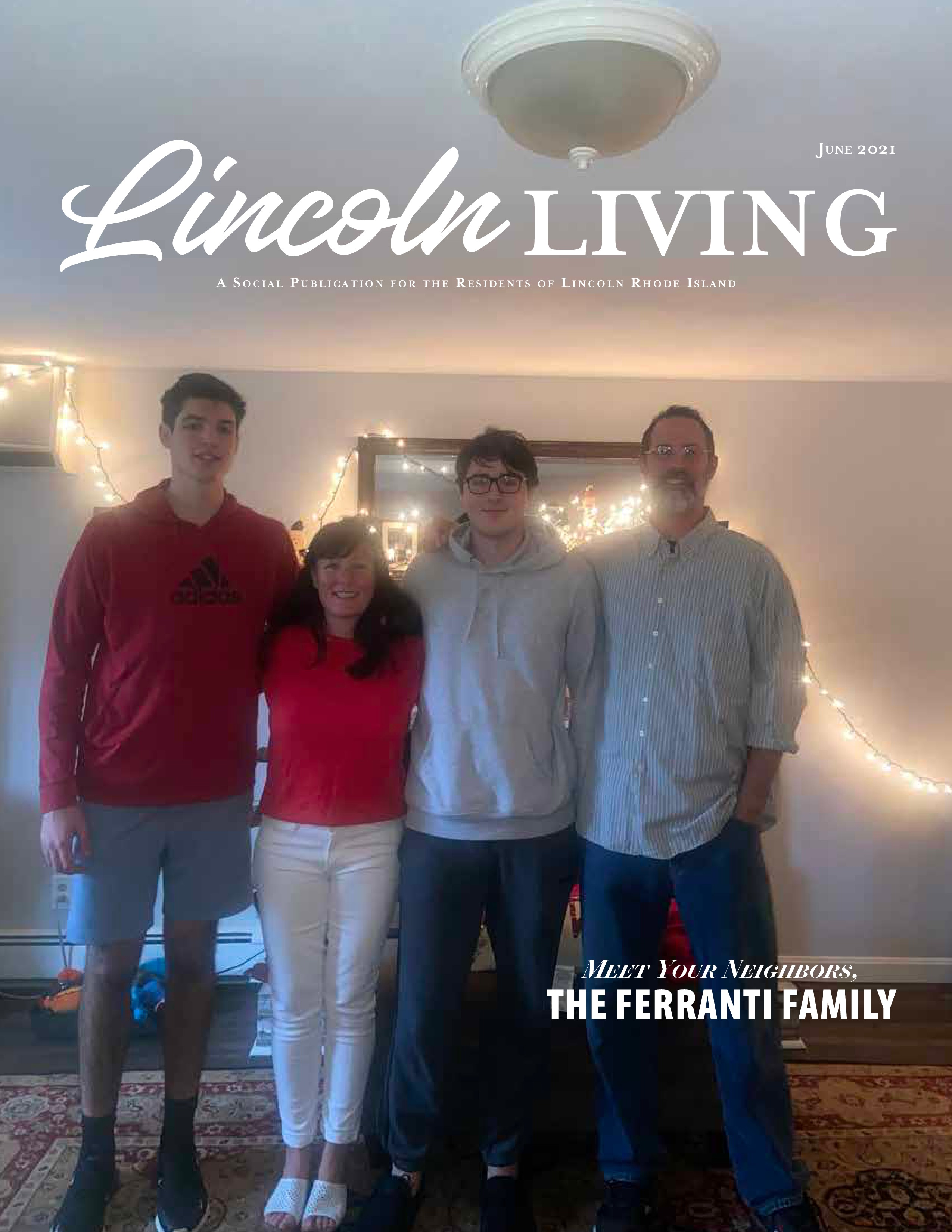 Lincoln Living 2021-06-01