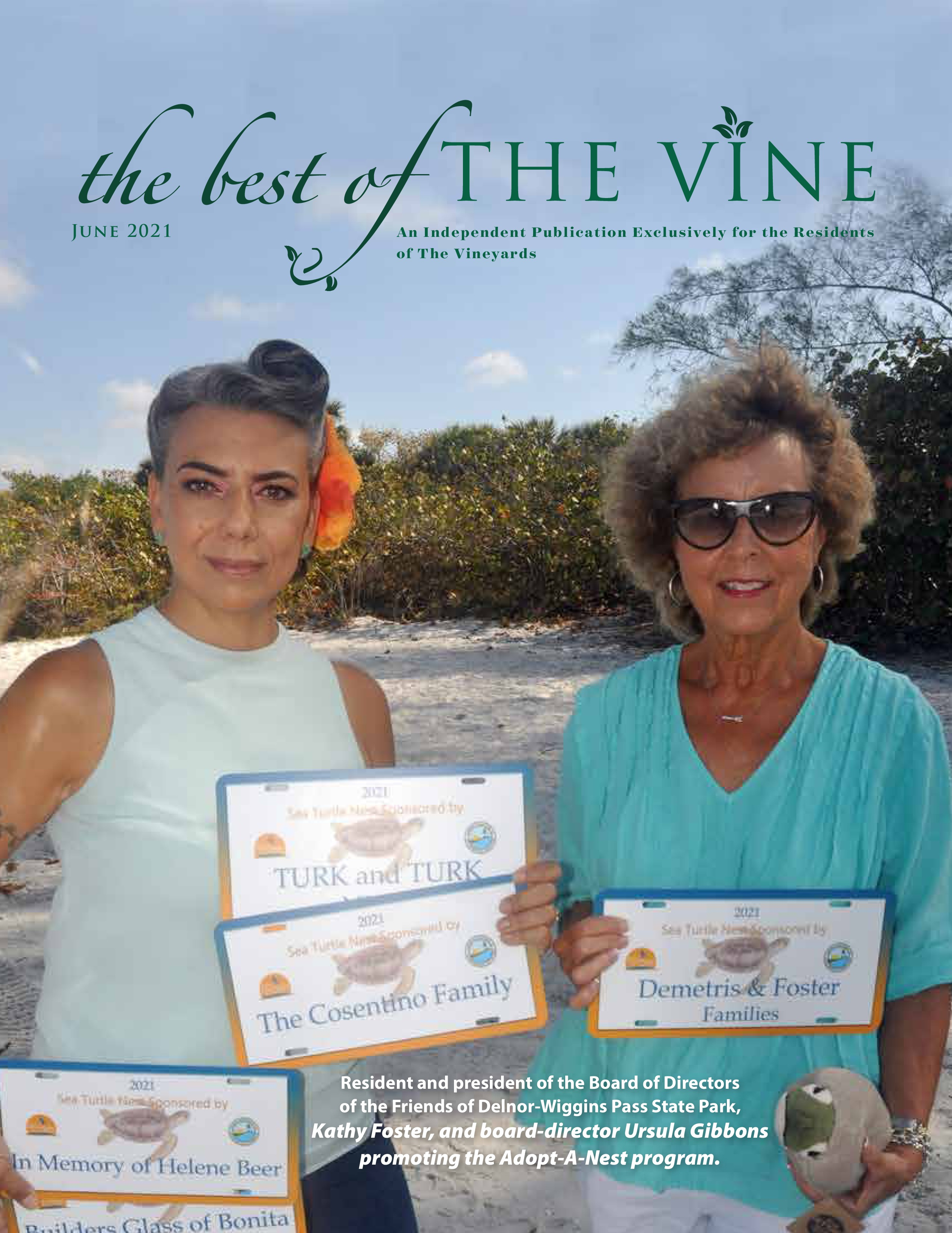 The Best of the Vine 2021-06-01