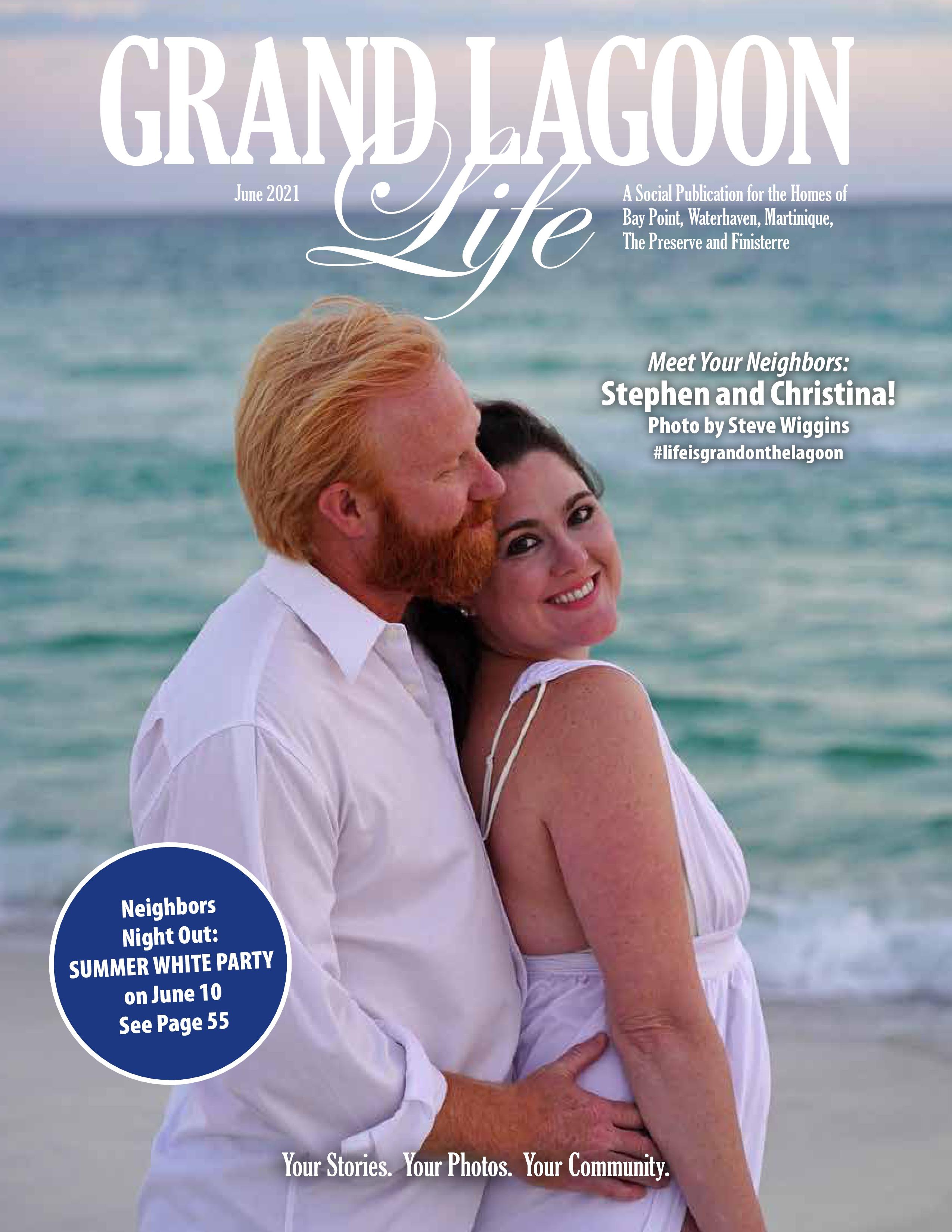 Grand Lagoon Life 2021-06-01